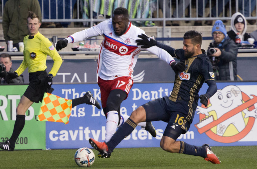 Toronto FC @ Philadelphia Union: Three Takeaways