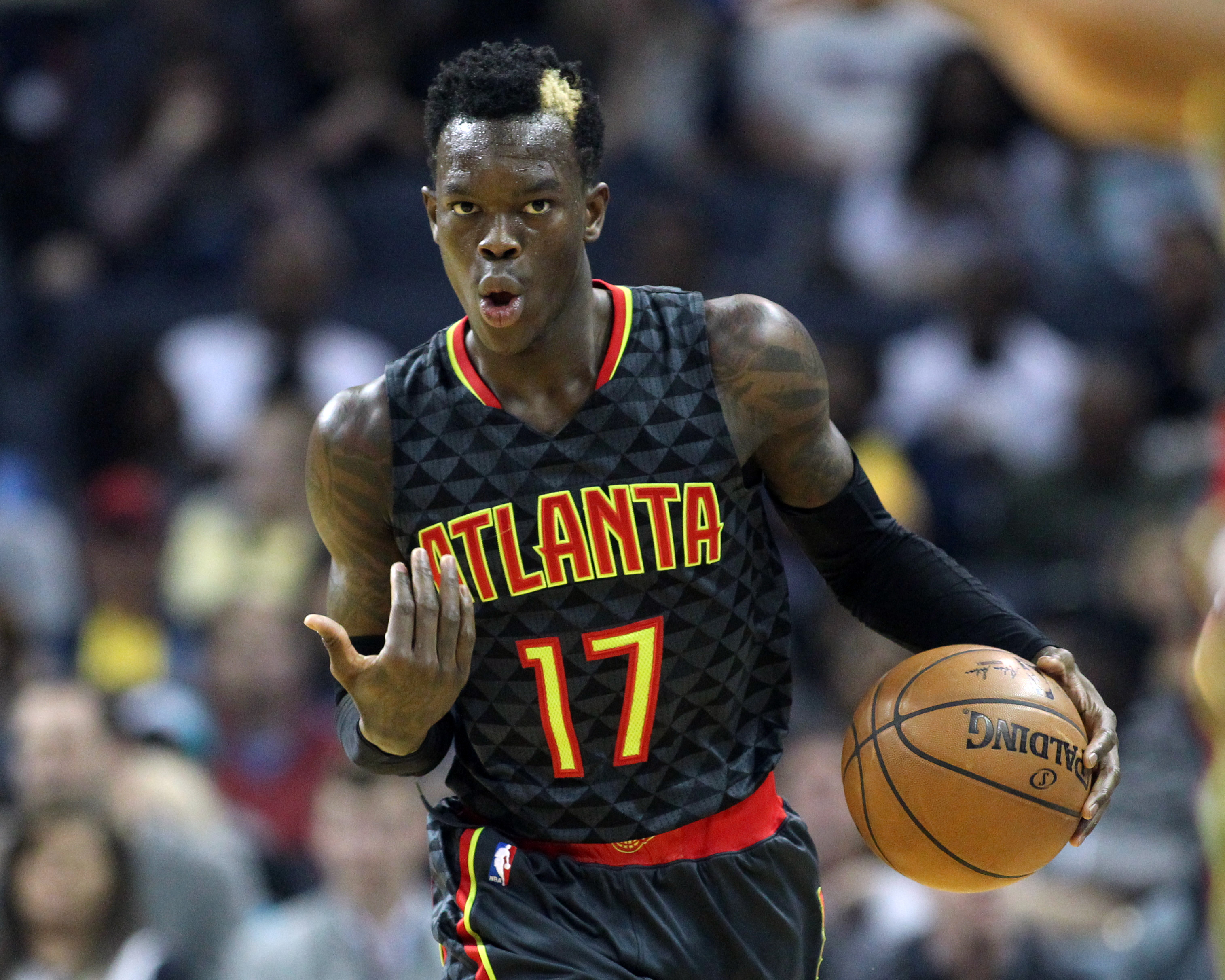 NBA Free Agency 2017 5 Offseason Needs For The Atlanta Hawks