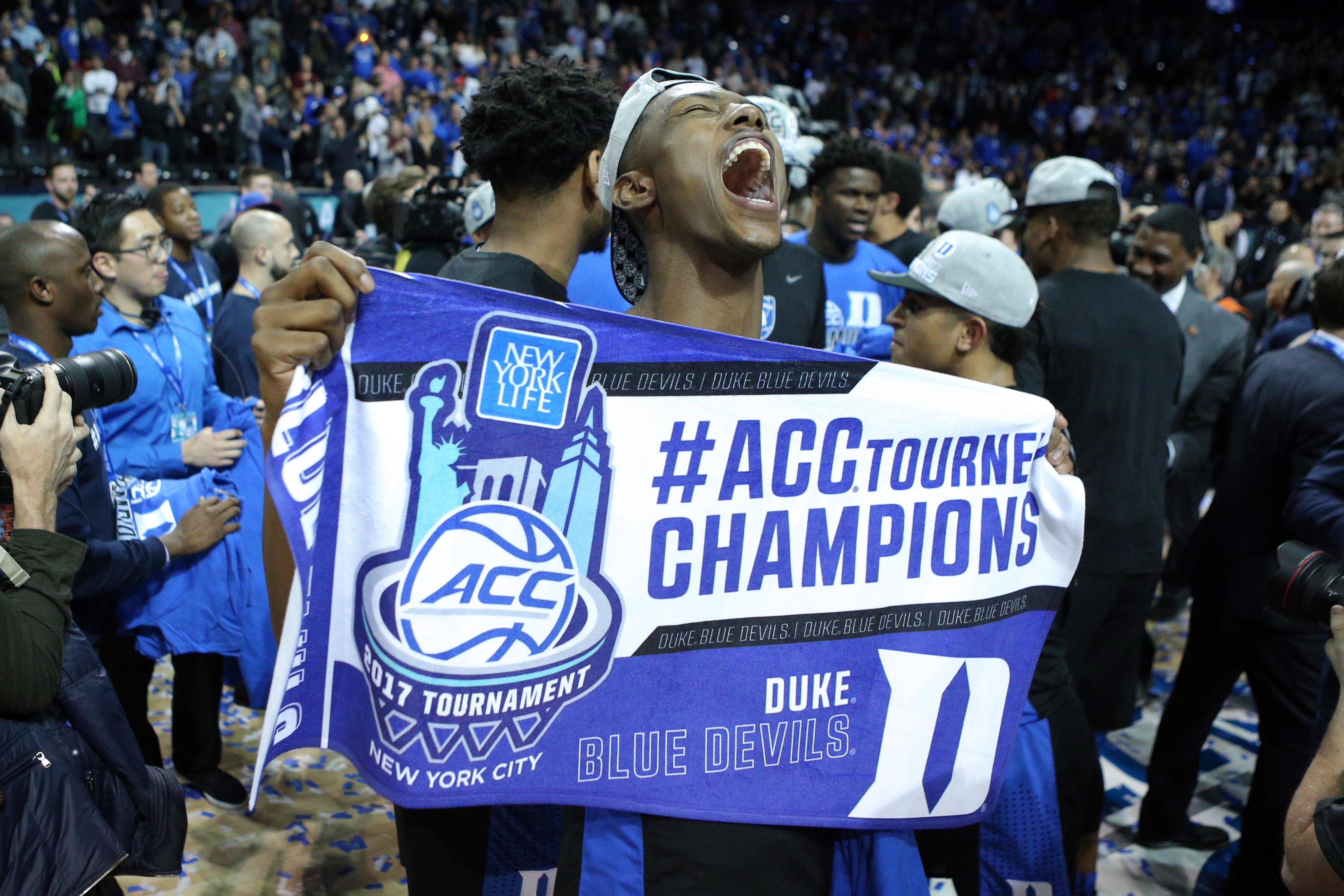9935664-ncaa-basketball-acc-conference-tournament-final-notre-dame-vs-duke