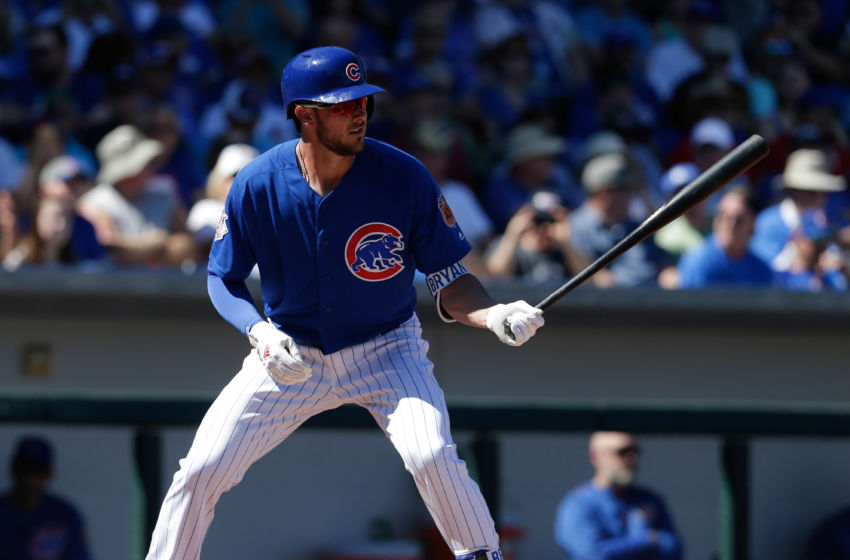 Chicago Cubs: There is no need to worry about a struggling ...
