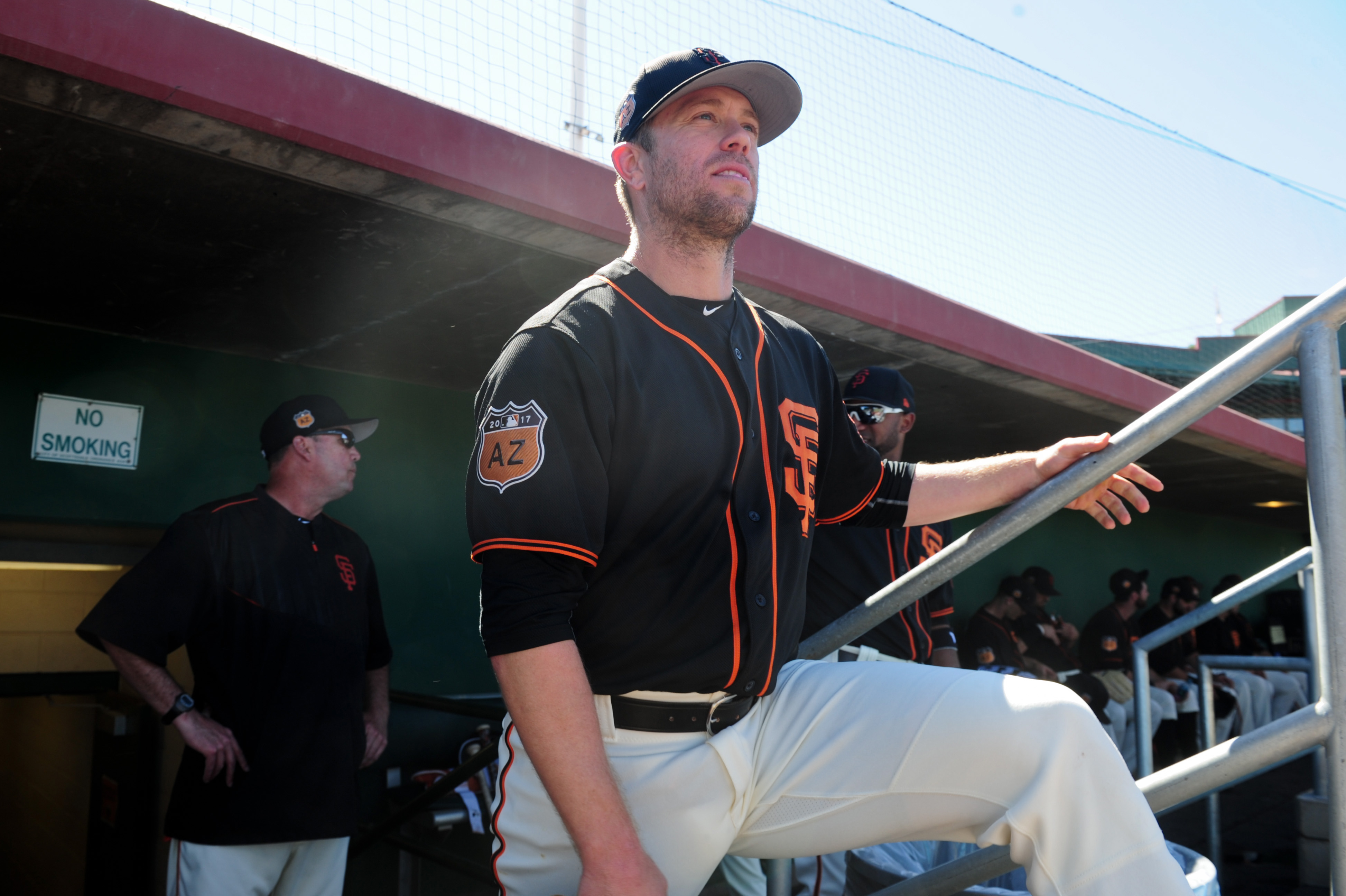 9938090-mlb-spring-training-arizona-diamondbacks-at-san-francisco-giants