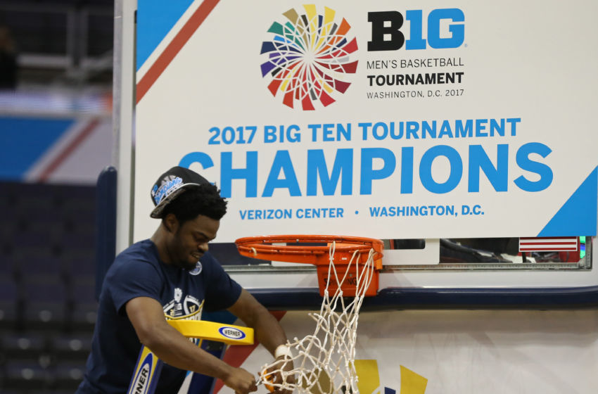 Michigan Basketball's Outlook In NCAA Tournament