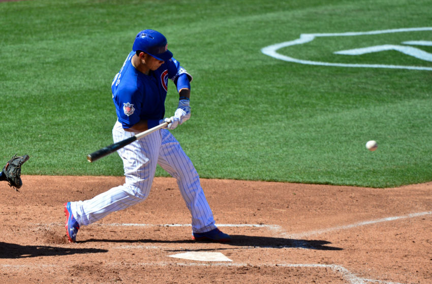 Milwaukee Brewers Vs Chicago Cubs Score