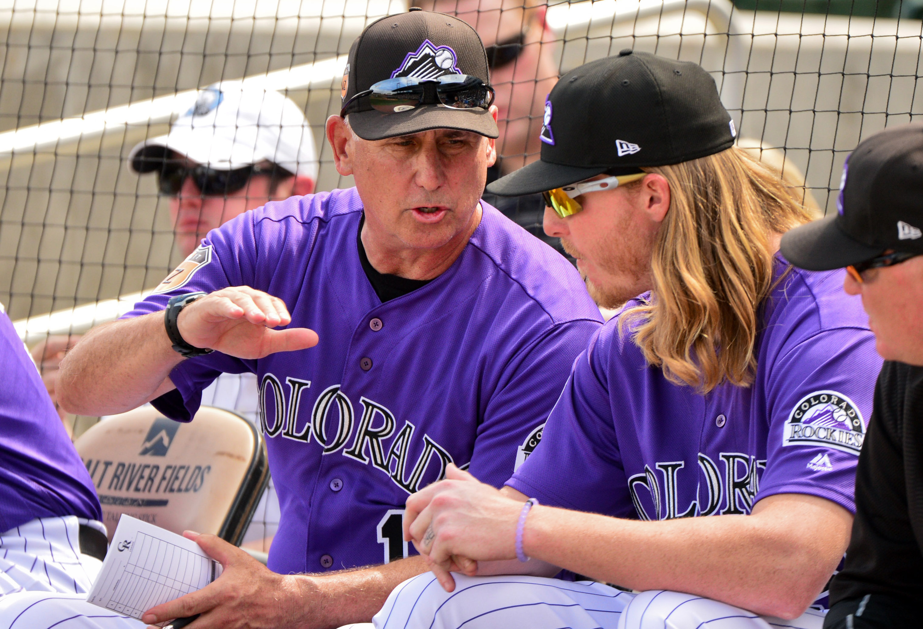9945110-mlb-spring-training-milwaukee-brewers-at-colorado-rockies