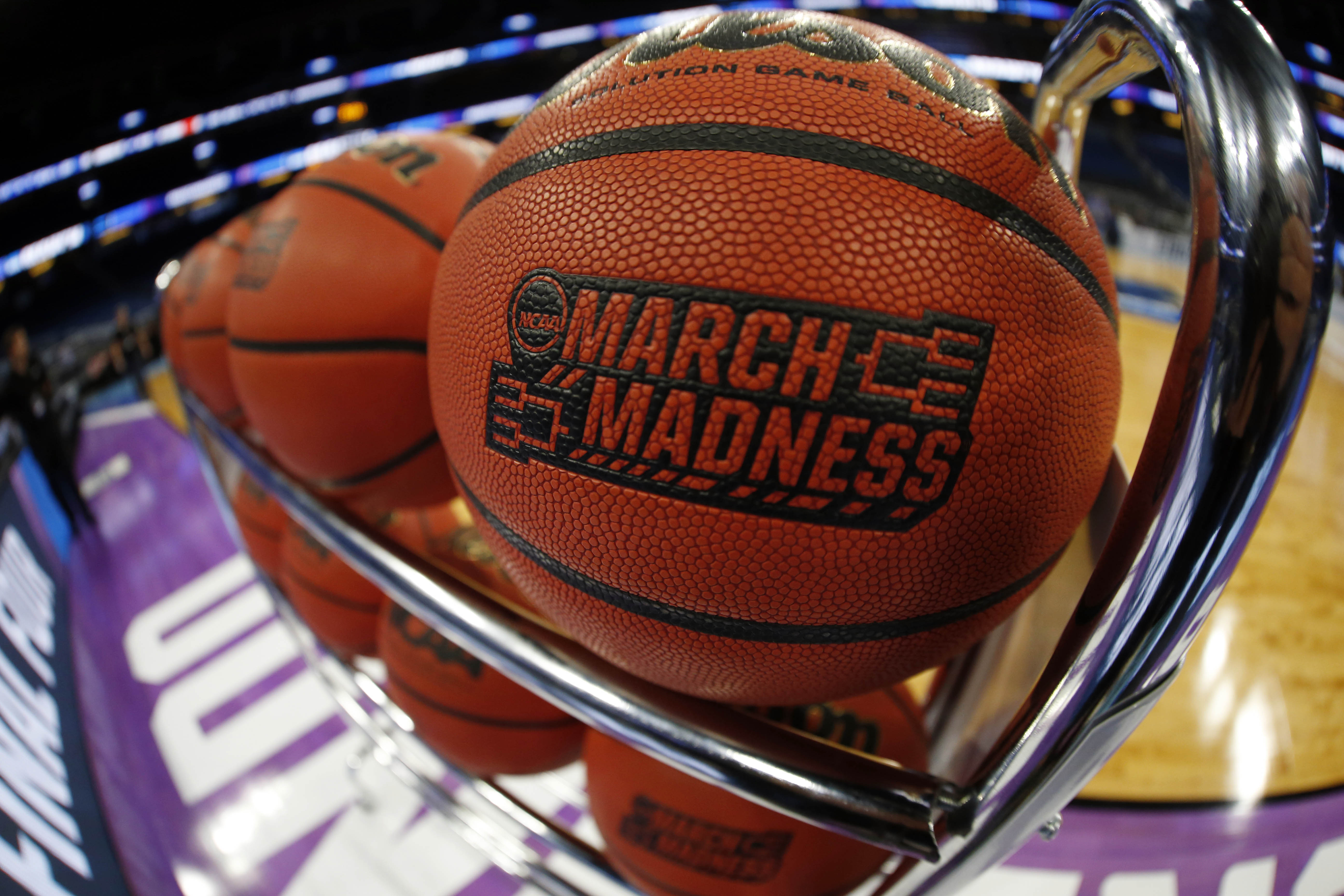 Ncaa March Madness Favorites
