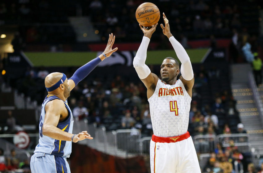 Atlanta Hawks All-Star Paul Millsap is set to become an unrestricted free agent July 1.