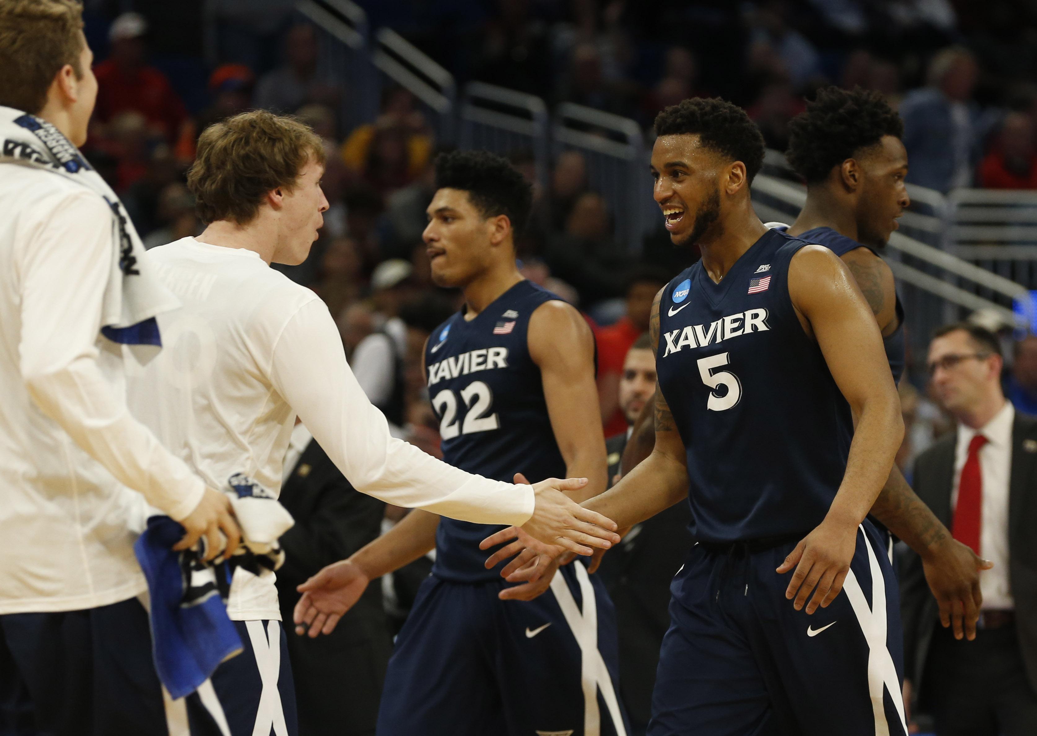 NCAA Tournament 2017, Maryland vs Xavier: Highlights, score and recap