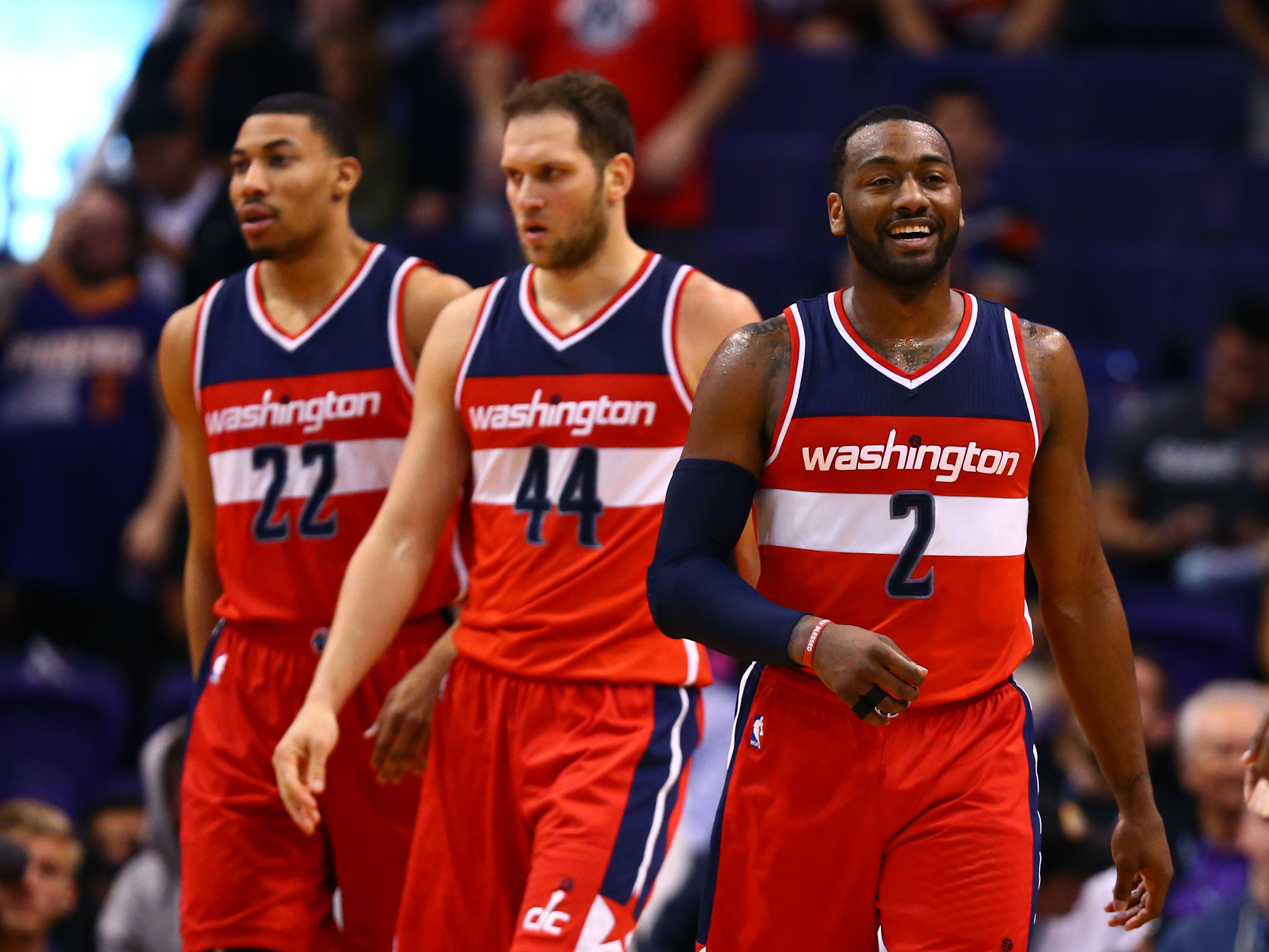 Washington Wizards: Which 2017 free agents should they retain? | FOX Sports