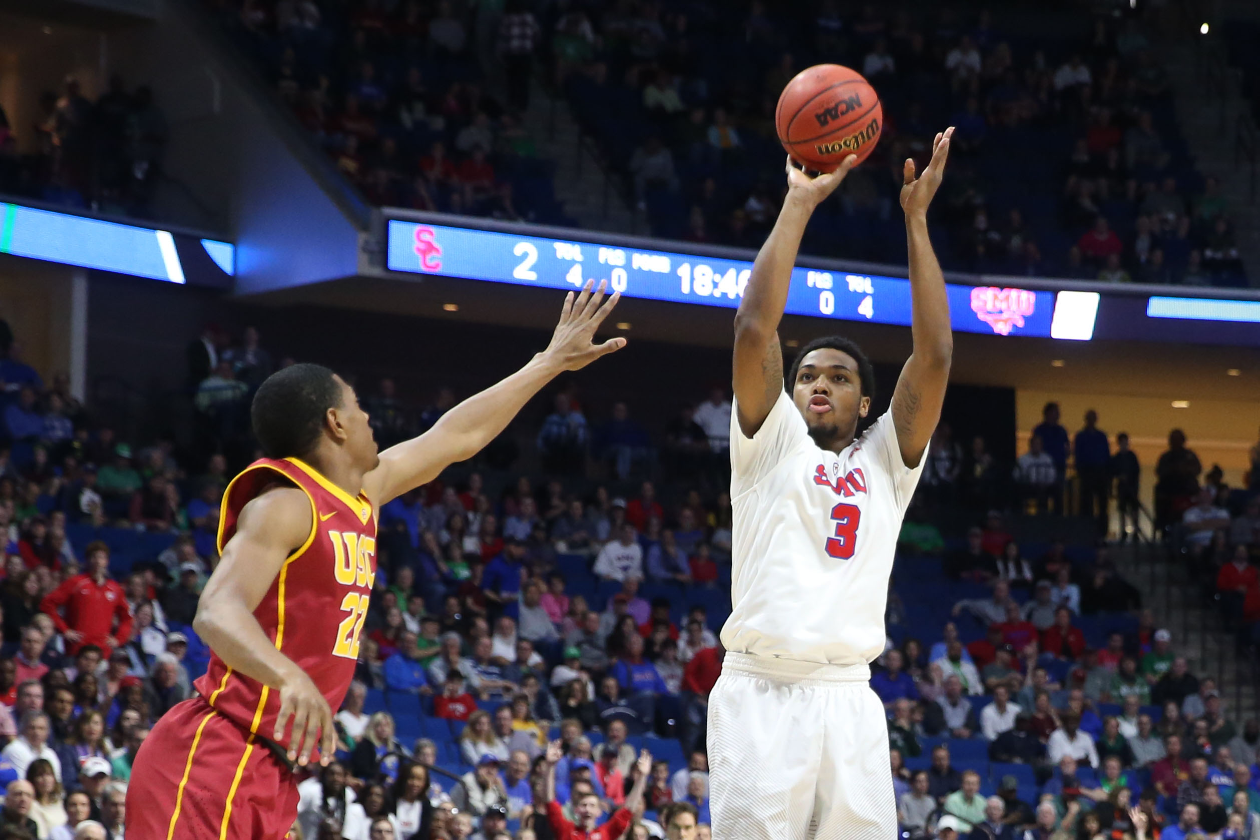 9950152-ncaa-basketball-ncaa-tournament-first-round-smu-vs-usc