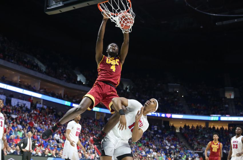 USC Basketball Recruiting: 4-star PF Taeshon Cherry sets ...