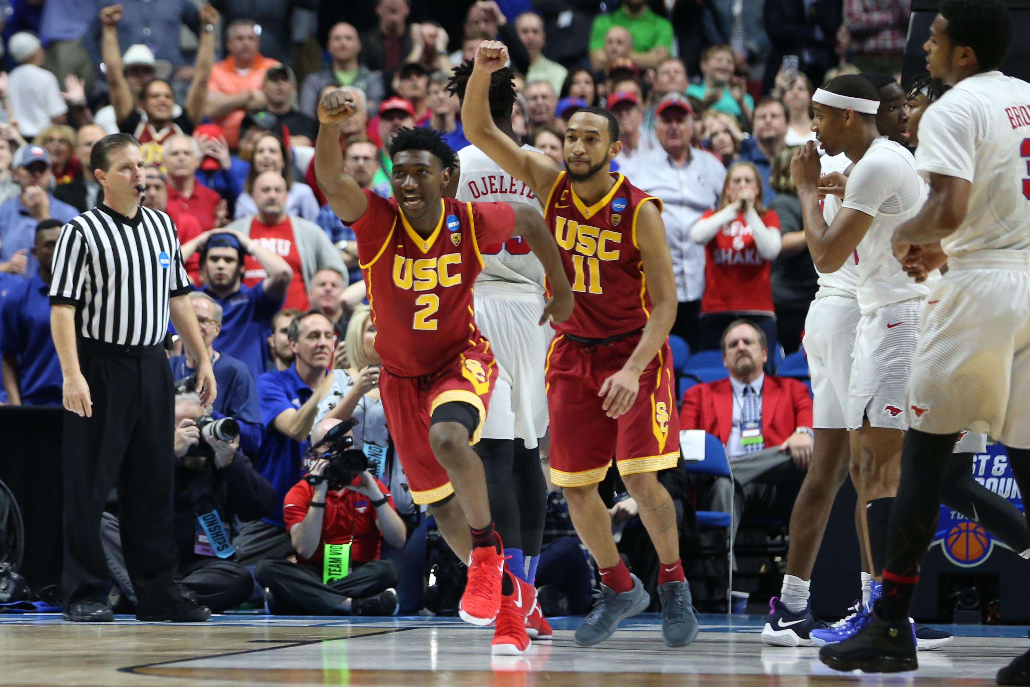 USC Basketball: Three Keys to Upset Baylor in Round of 32
