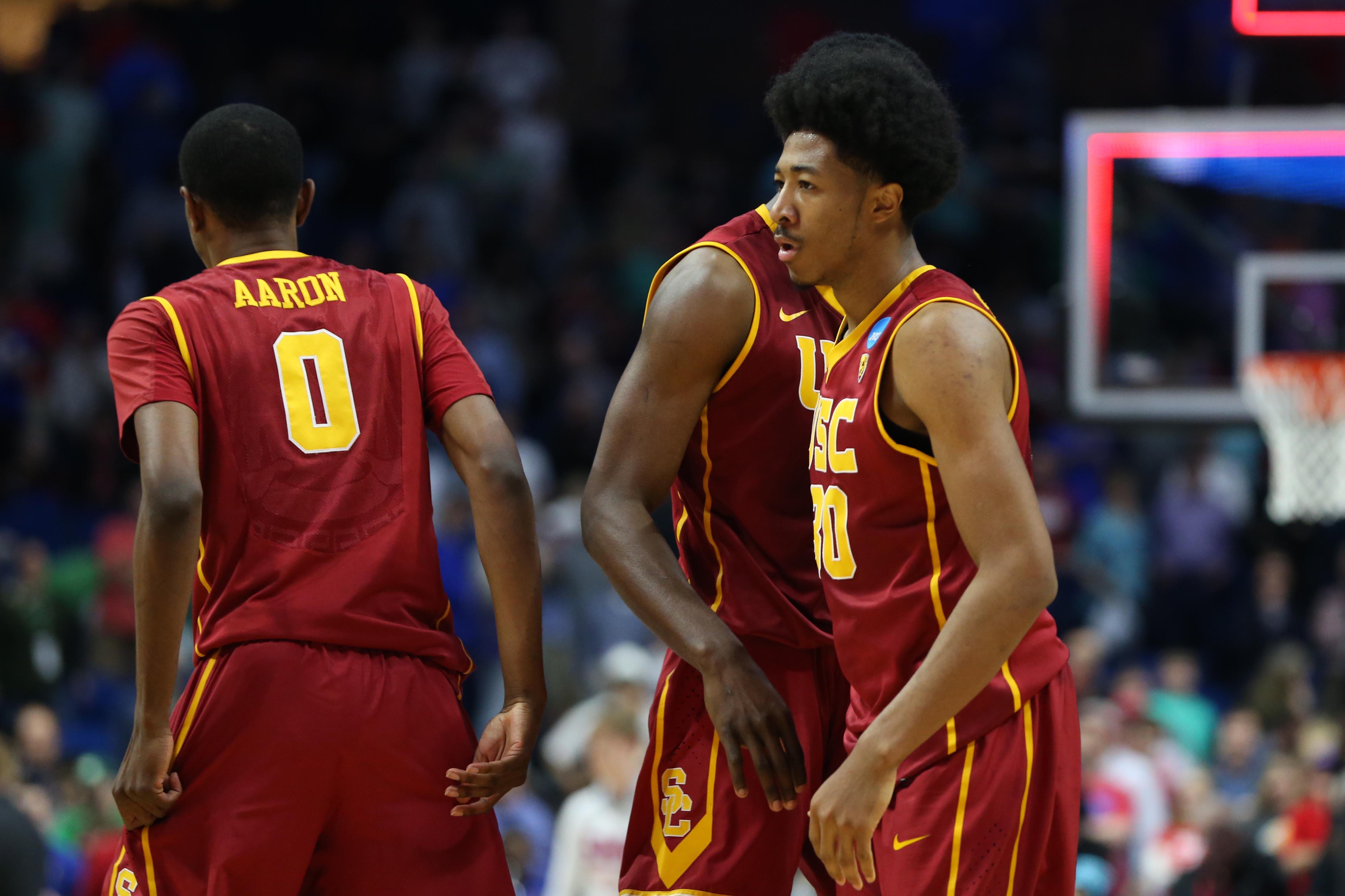 USC Basketball vs. Baylor Odds: Trojans Open as Underdogs