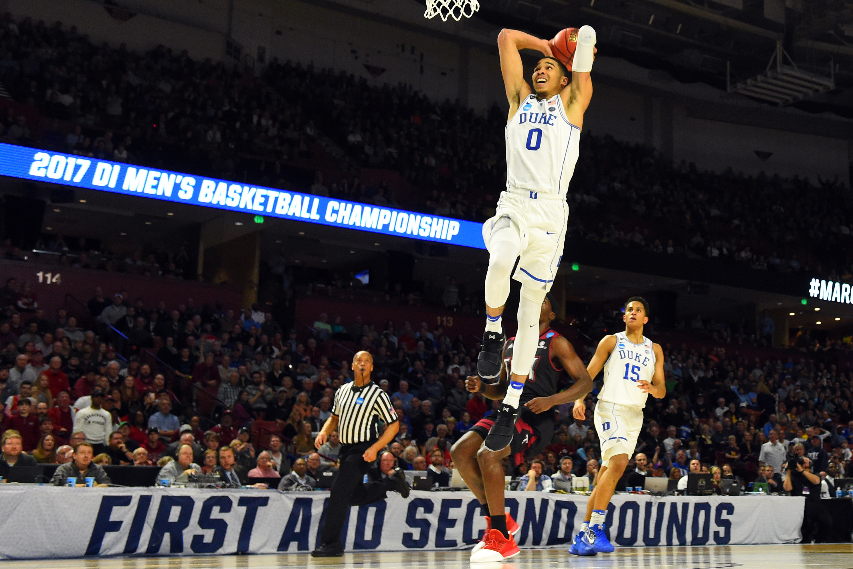 9951031-ncaa-basketball-ncaa-tournament-first-round-duke-vs-troy