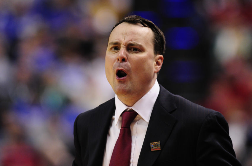 NC State Wolfpack: Archie Miller Goes to...Indiana
