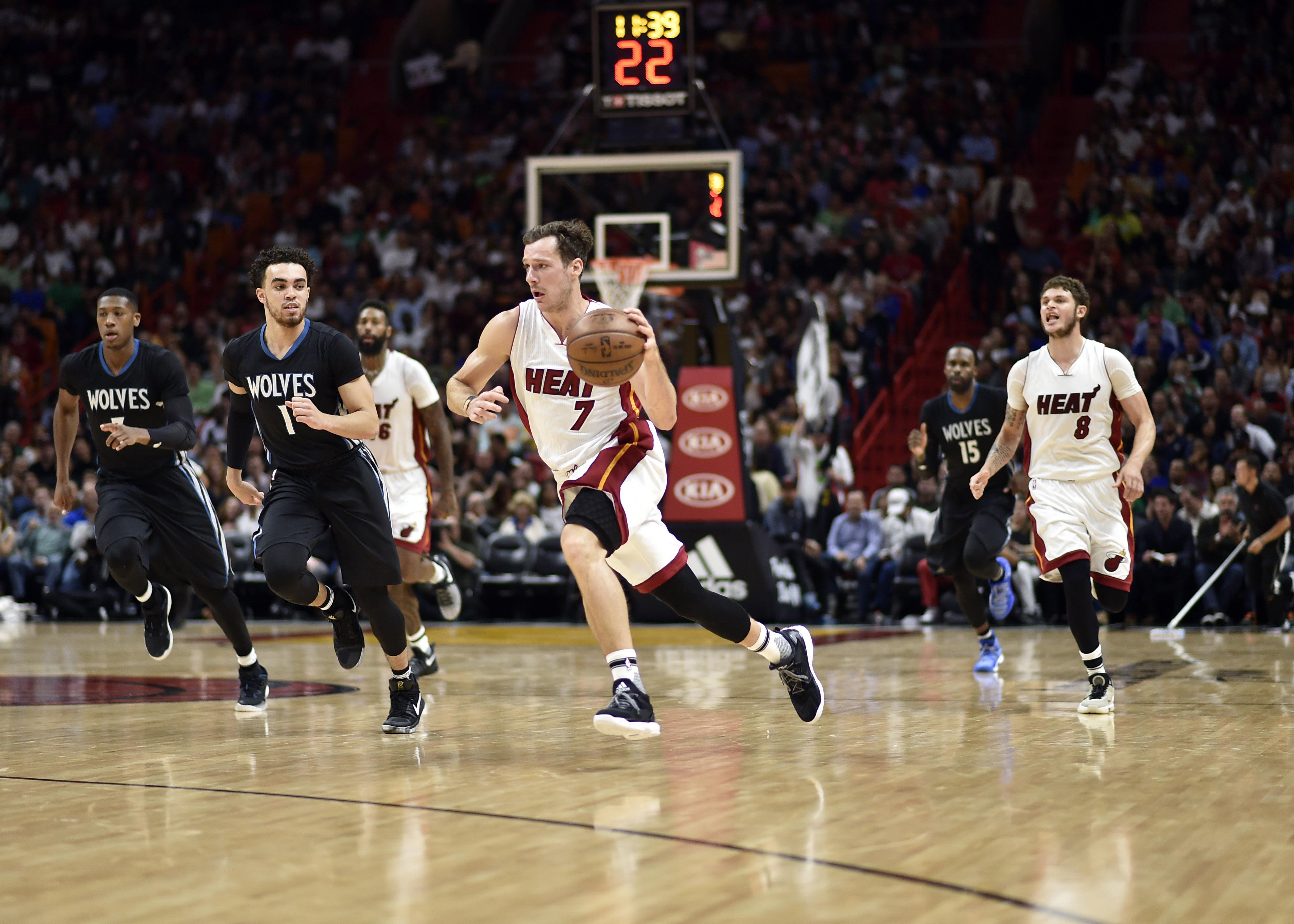 Mi miami heat hoopshype - Miami Heat Coach Roster Steve Mitchell Usa Today Sports Miami Heat Roster Quiz
