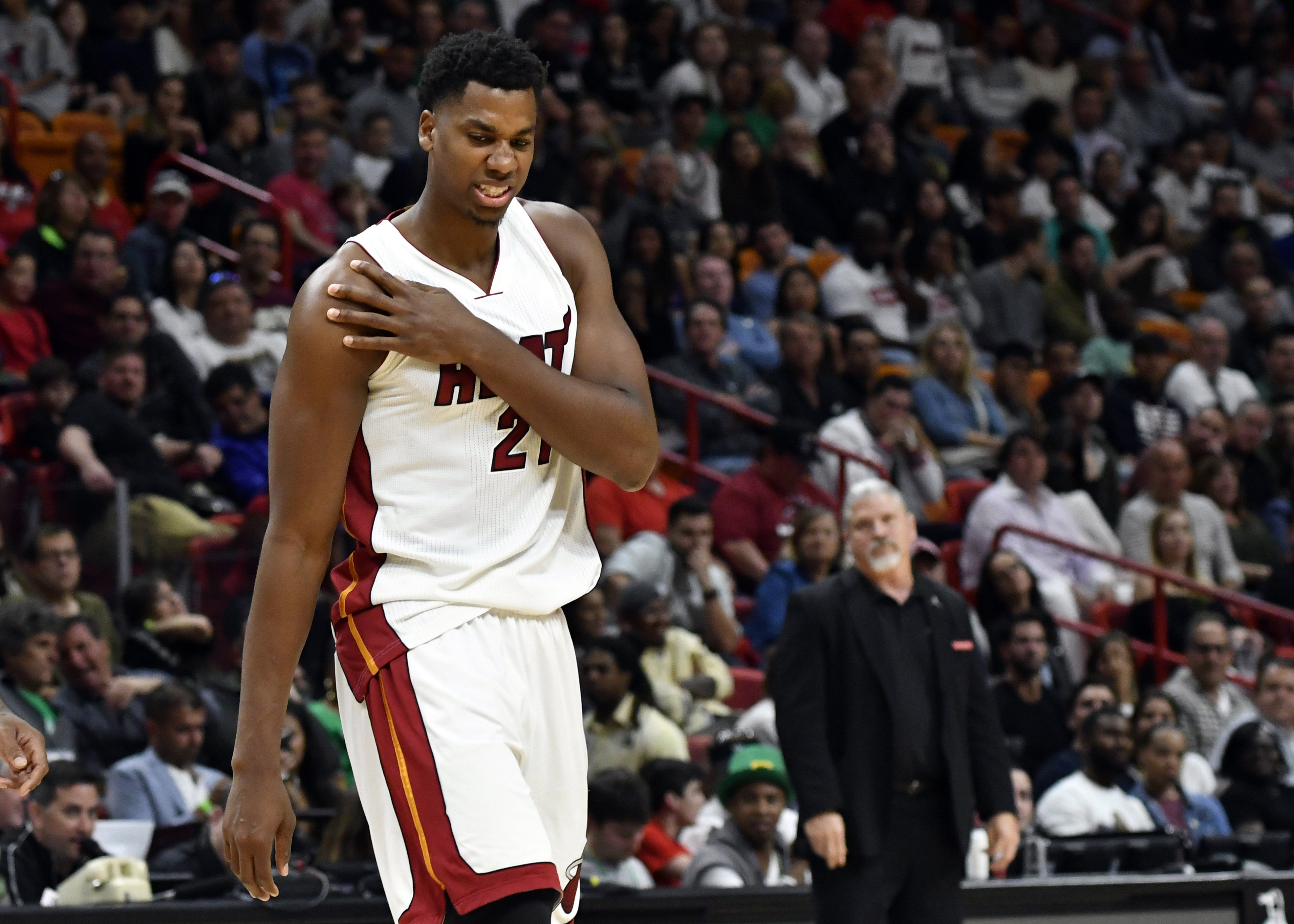 Miami heat updated news - Miami Heat News Rumors 9951803 Nba Minnesota Timberwolves At Miami Heat The Latest Miami Heat