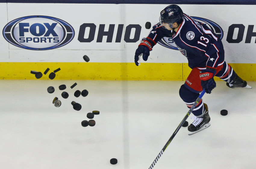 Columbus Blue Jackets Area of Improvement Over Final Two Weeks