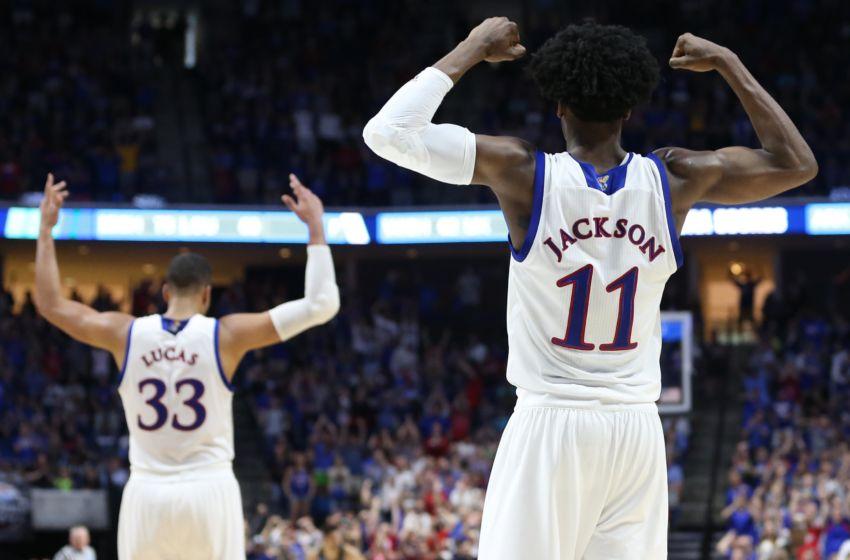 Uk Basketball: Kansas Vs. Purdue Live Stream: Watch March Madness 2017 Online