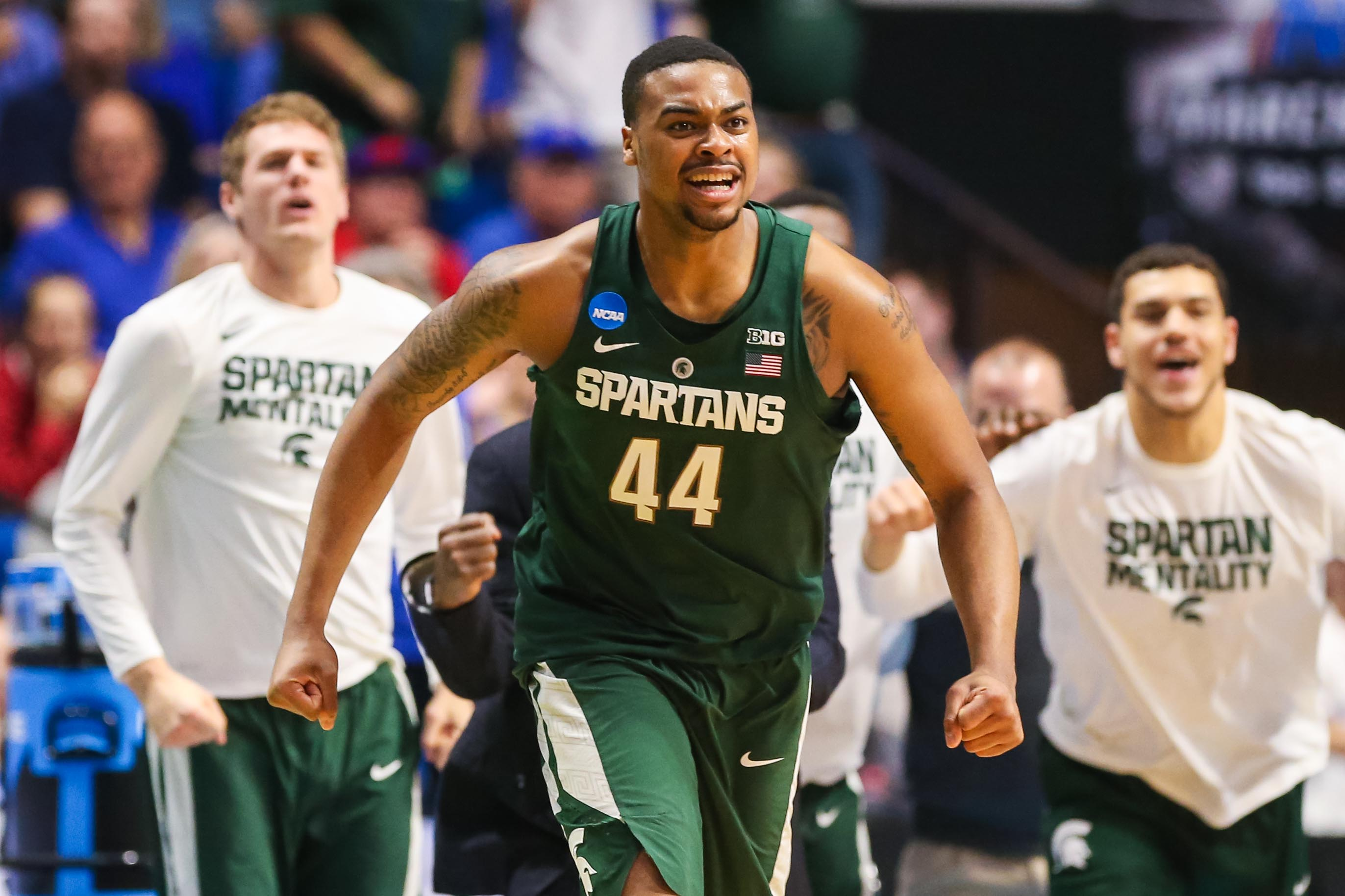 Michigan State Basketball: Projected starters, bench for ...