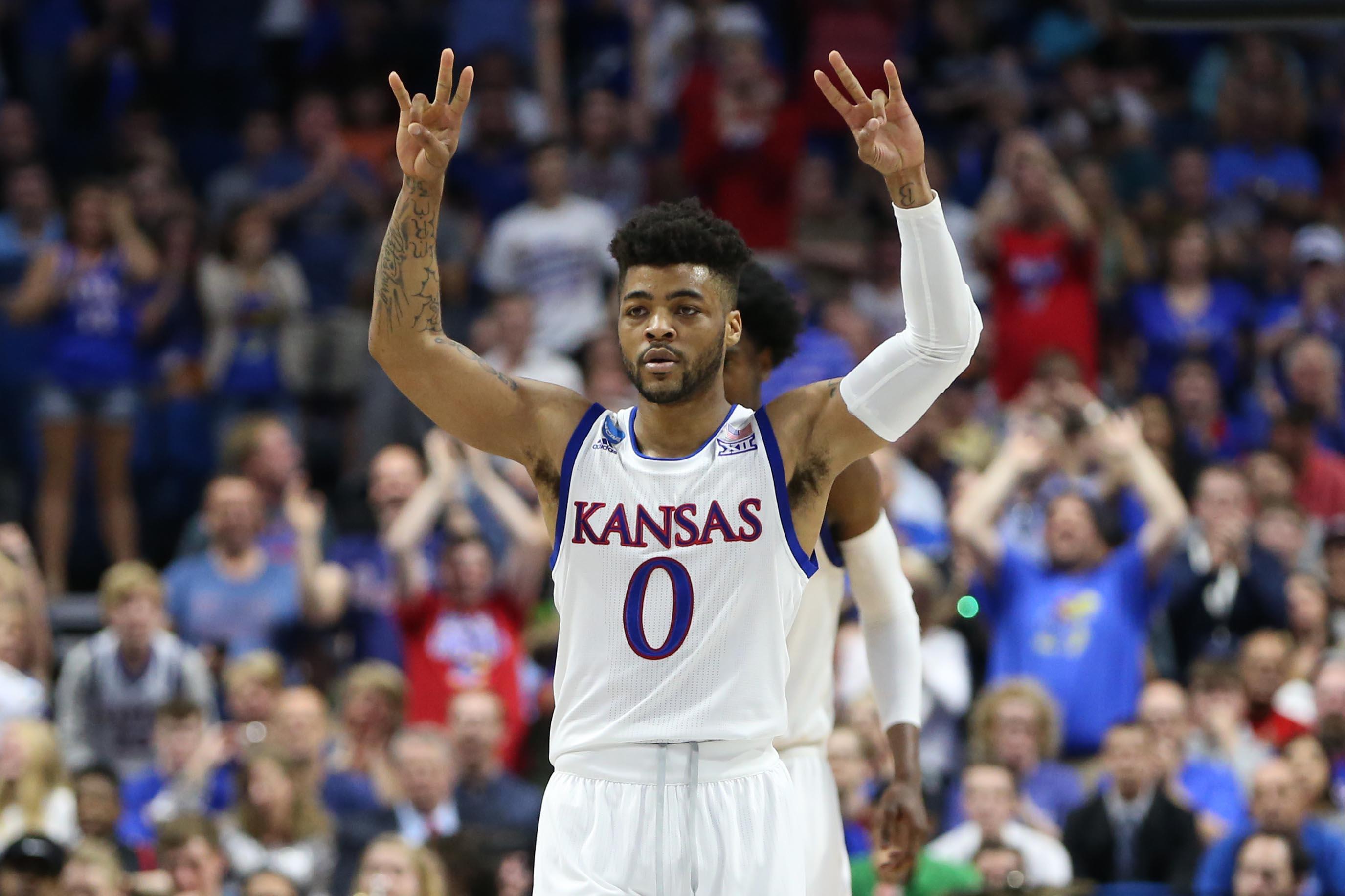 Uk Basketball: March Madness: Kansas Vs. Purdue Preview, Prediction, TV