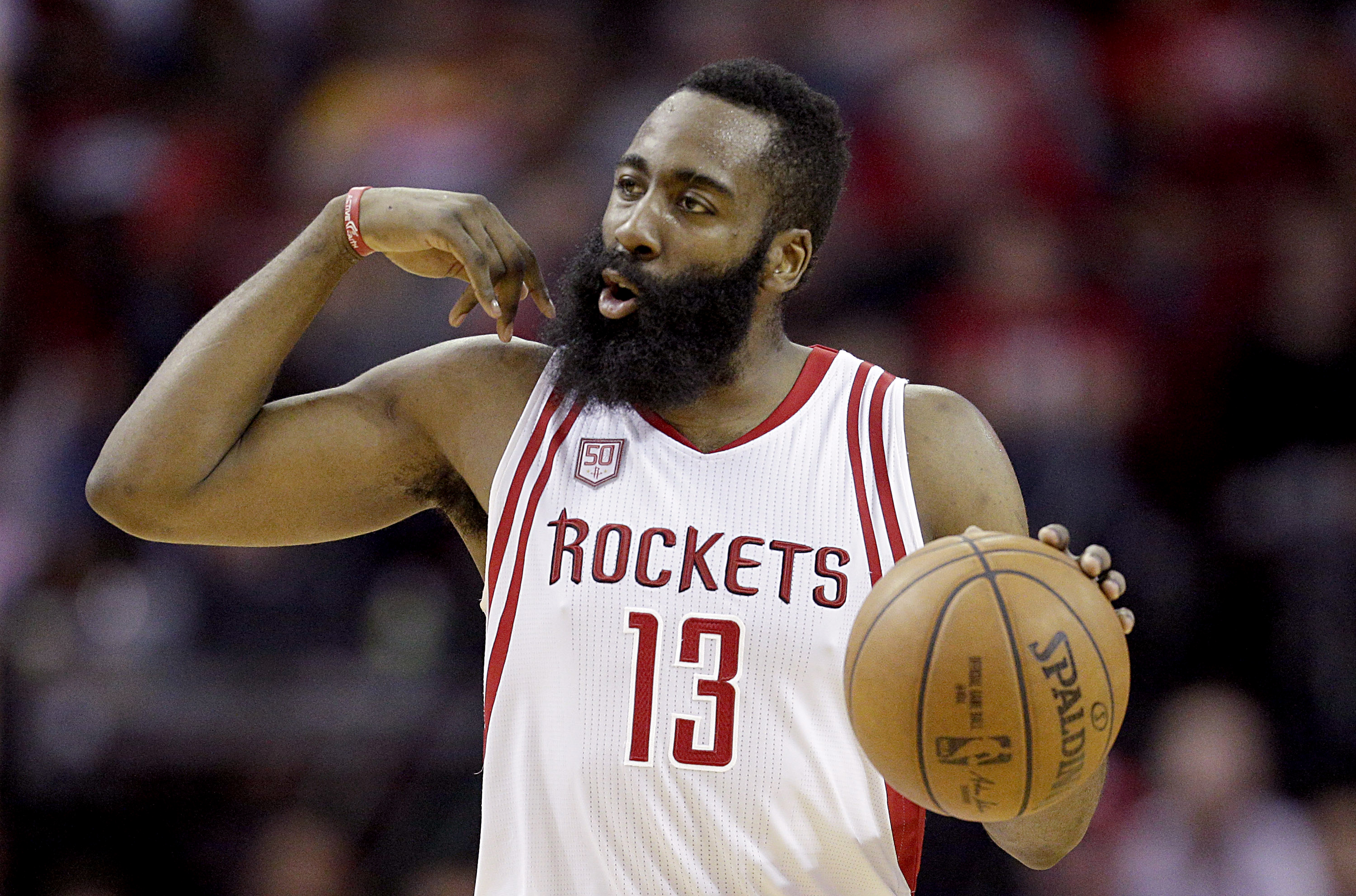 Ho houston rockets nba championship - In Week 22 Of Nba Power Rankings The Houston Rockets Take The No 1 Spot With The Golden State Warriors Hot On Their Heels After A Bounce Back Week