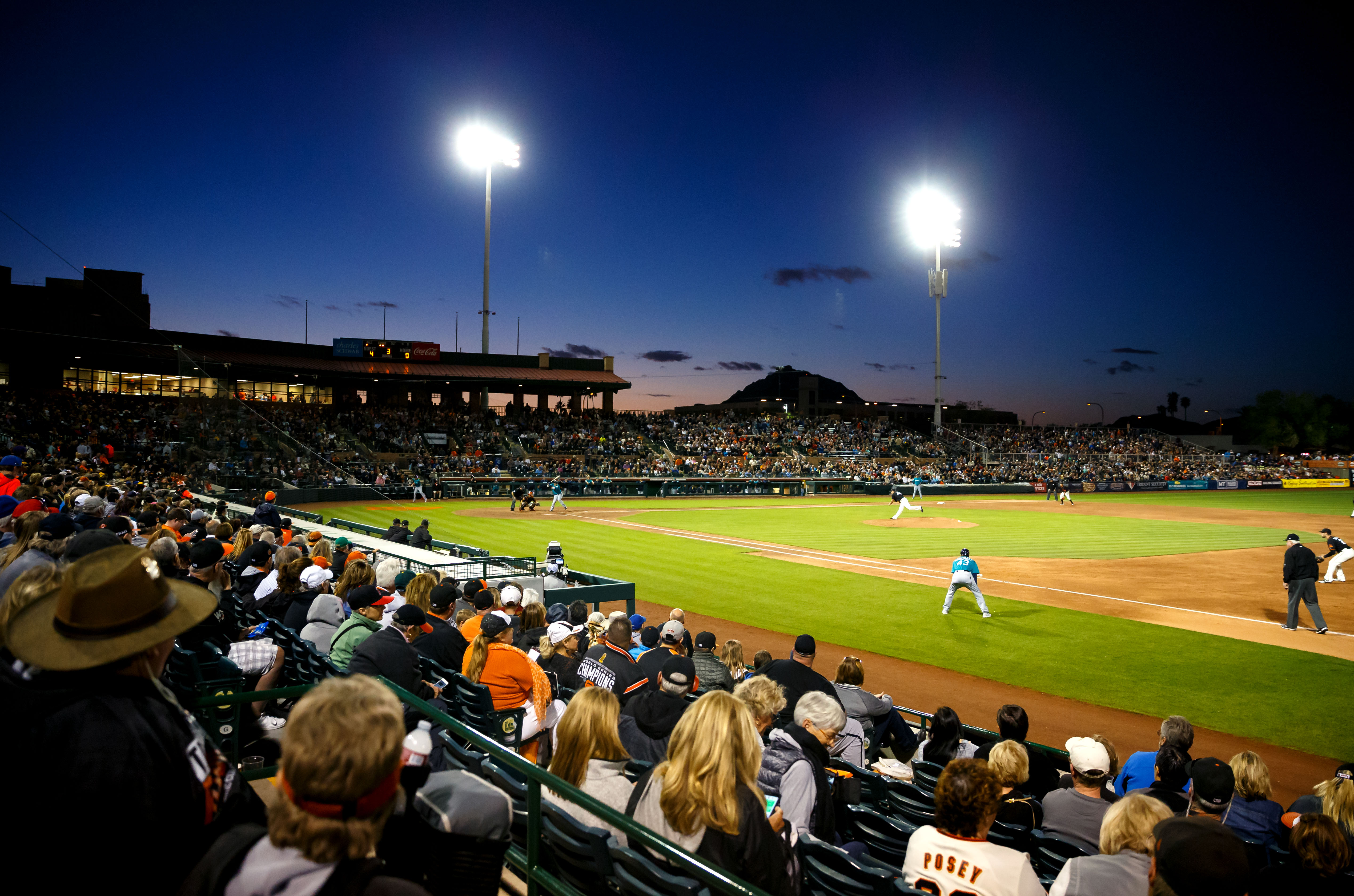 9967299-mlb-spring-training-seattle-mariners-at-san-francisco-giants