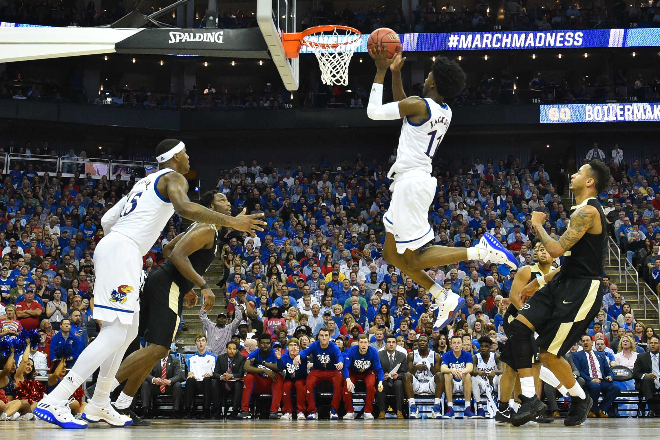 2017 NBA Mock Draft, Week 24: Time to randomize the ...