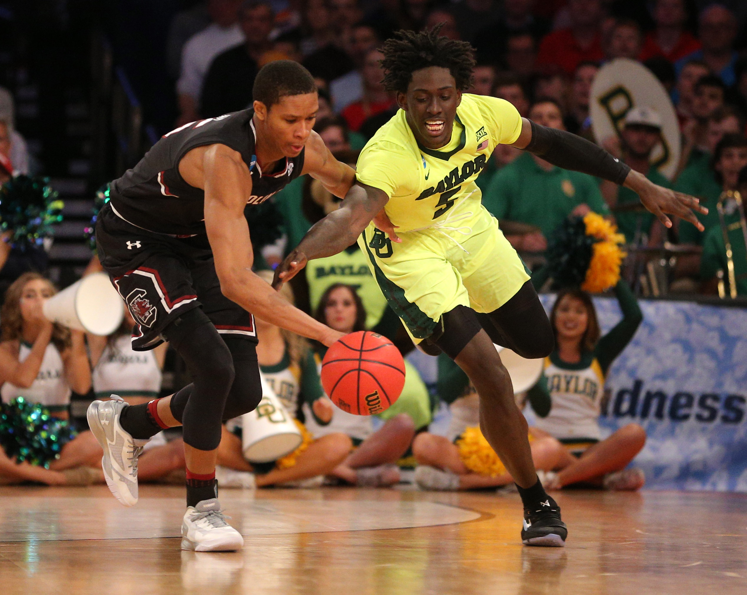9968357-ncaa-basketball-ncaa-tournament-east-regional-south-carolina-vs-baylor
