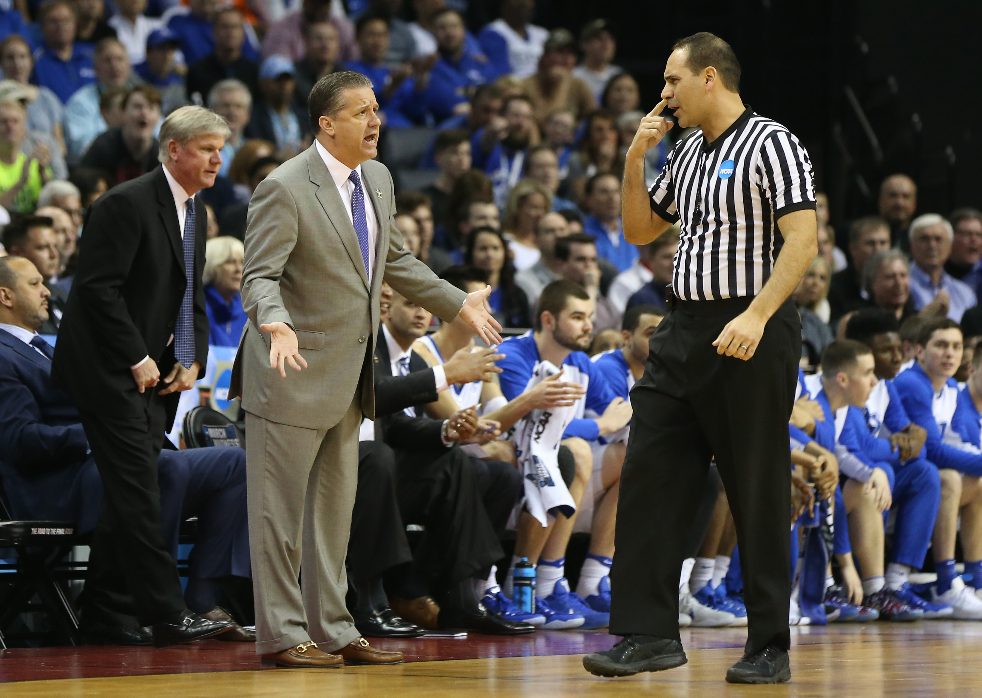 2018 Uk Basketball: Kentucky Basketball: 3 Realistic Expectations For The 2017