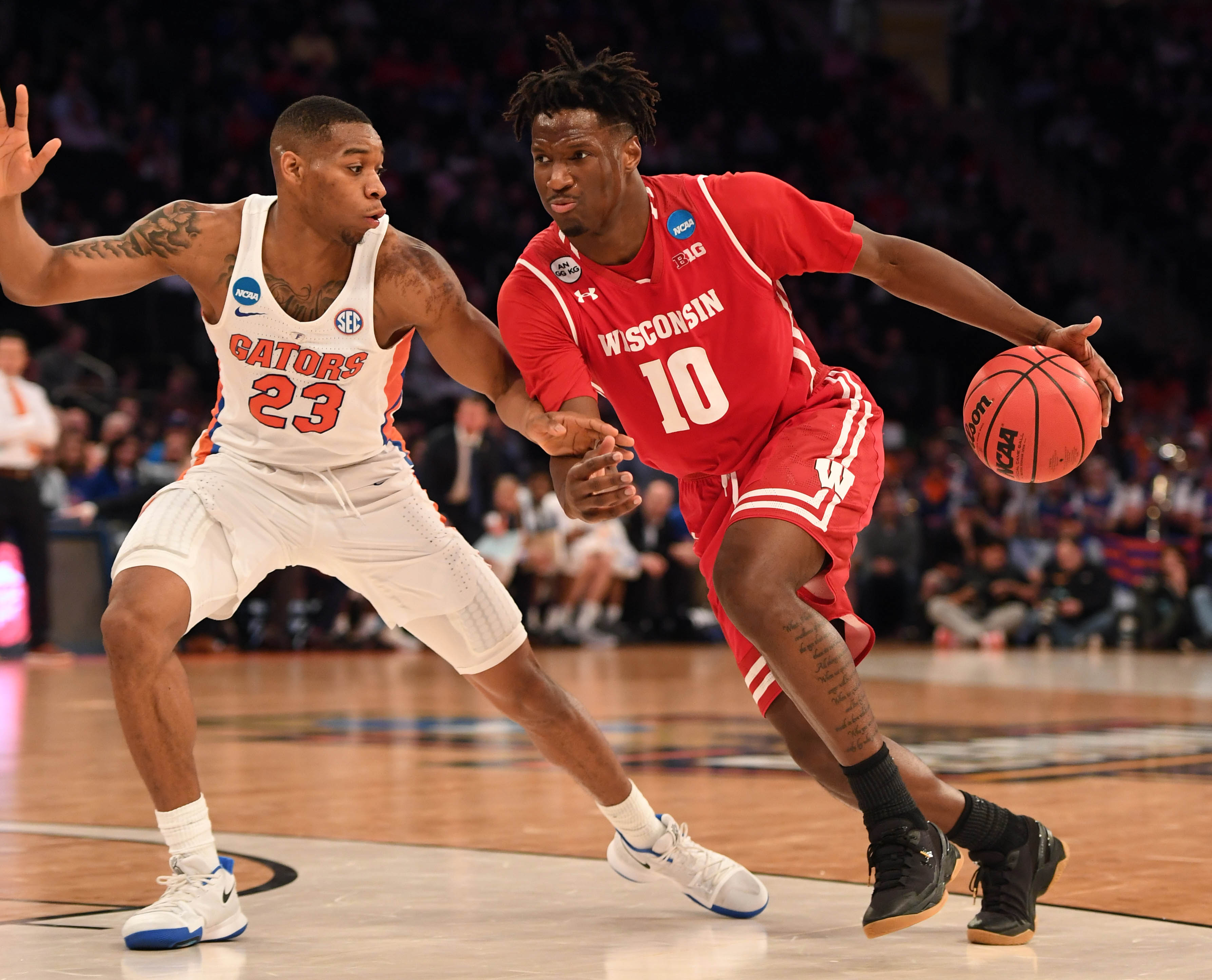 9969097-ncaa-basketball-ncaa-tournament-east-regional-wisconsin-vs-florida