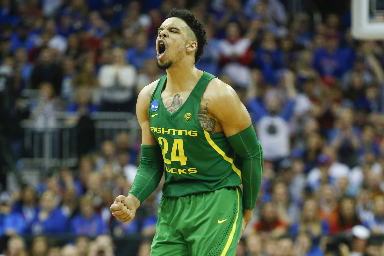 Updated 2017 March Madness bracket: Oregon advances to ...
