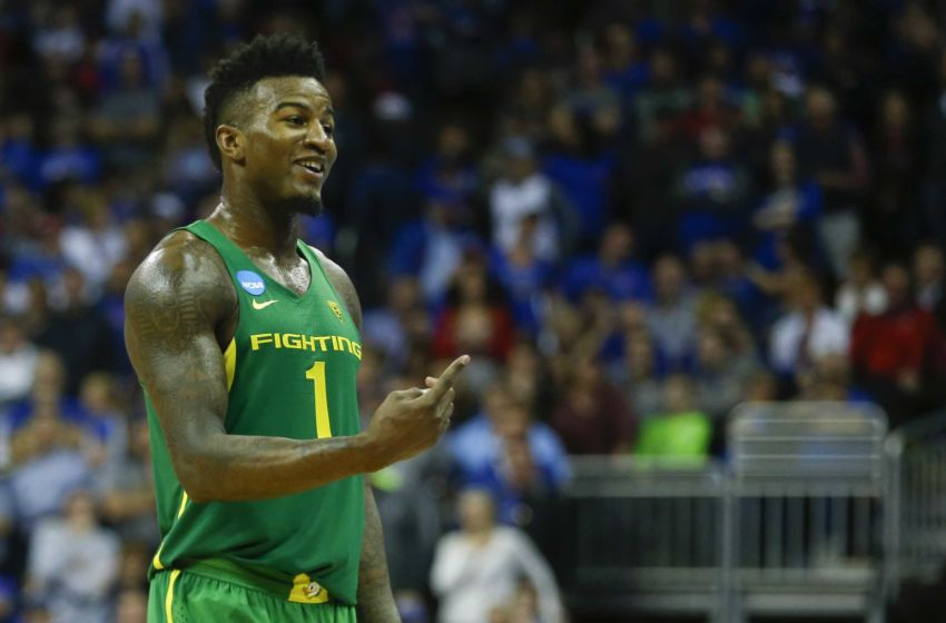 Jordan Bell is the anchor that could deliver Oregon a ...