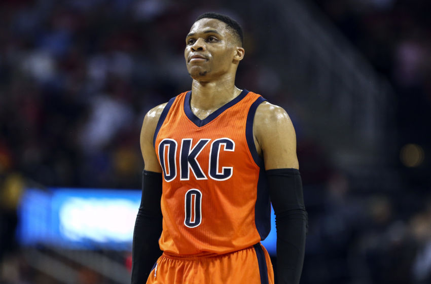 Russell Westbrook Los Angeles Lakers
