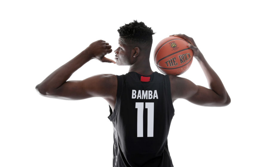 Mohamed Bamba Los Angeles Lakers