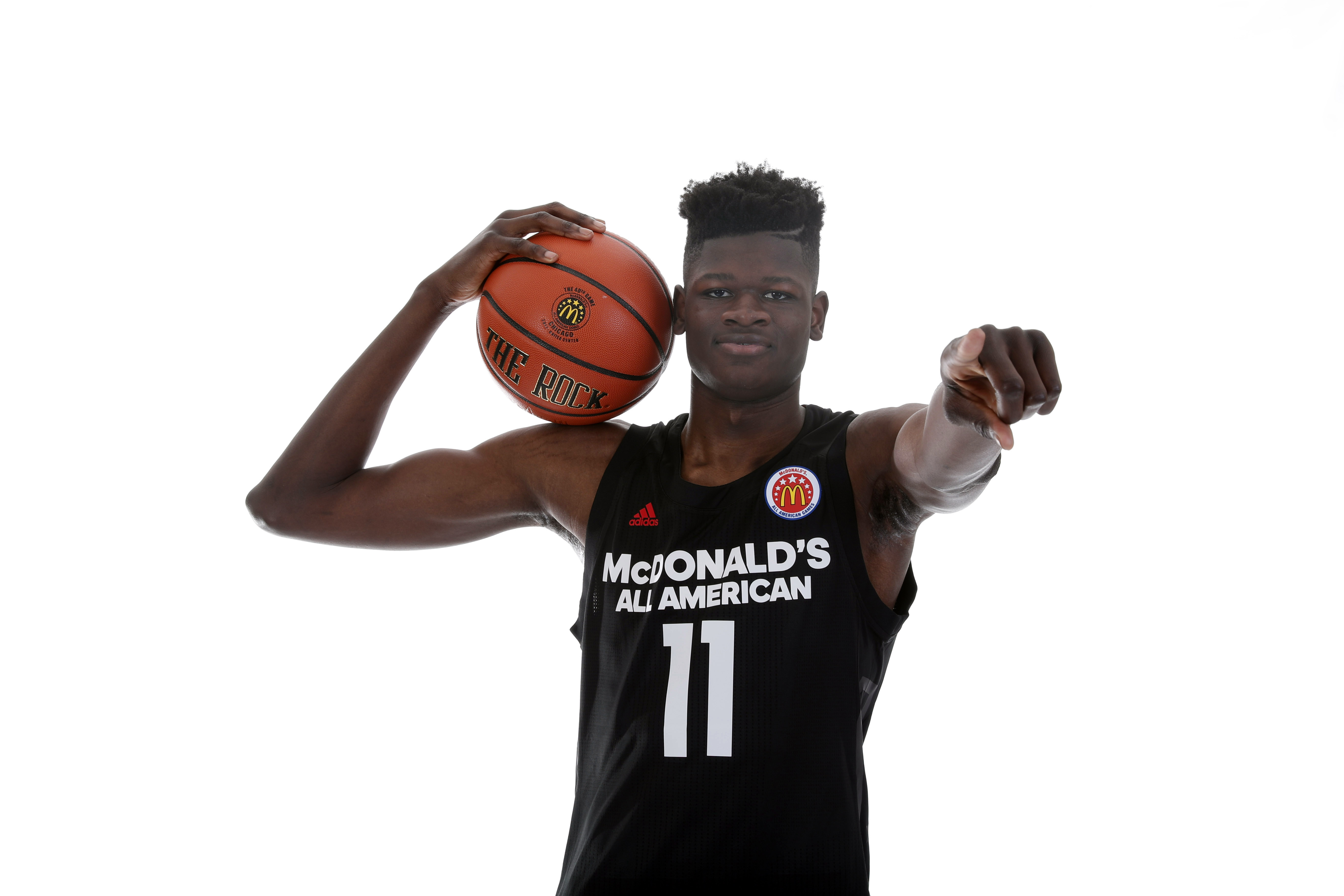 Kentucky Basketball Recruiting: 3 reasons Mohamed Bamba ...