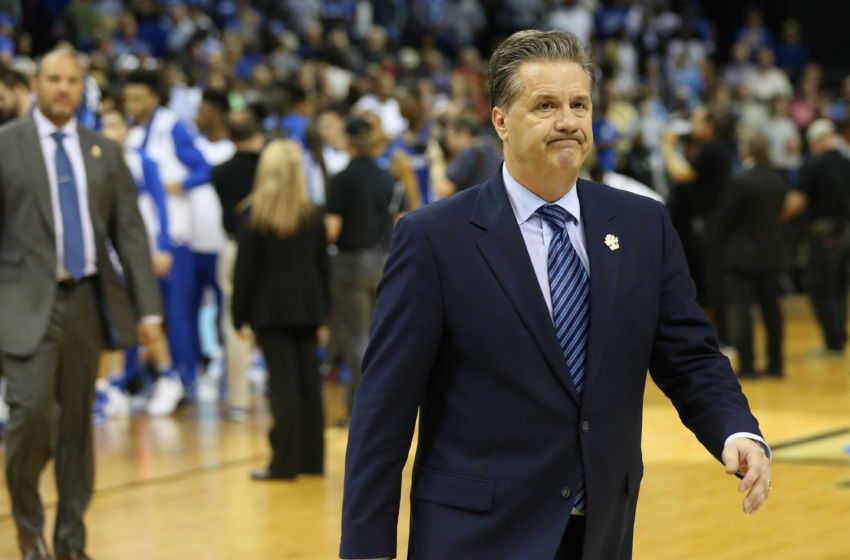2013 Recruits Uk Basketball And Football Recruiting News: Kentucky Basketball Recruiting: John Calipari Offers 2018