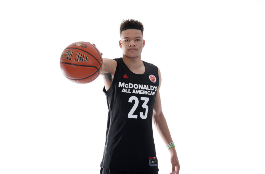 UNC Recruiting: 2017 prospect Kevin Knox pushes back announcement date