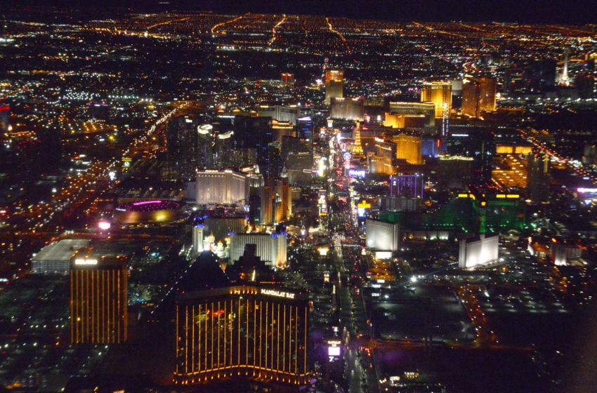 Benefits of the Raiders Moving to Las Vegas