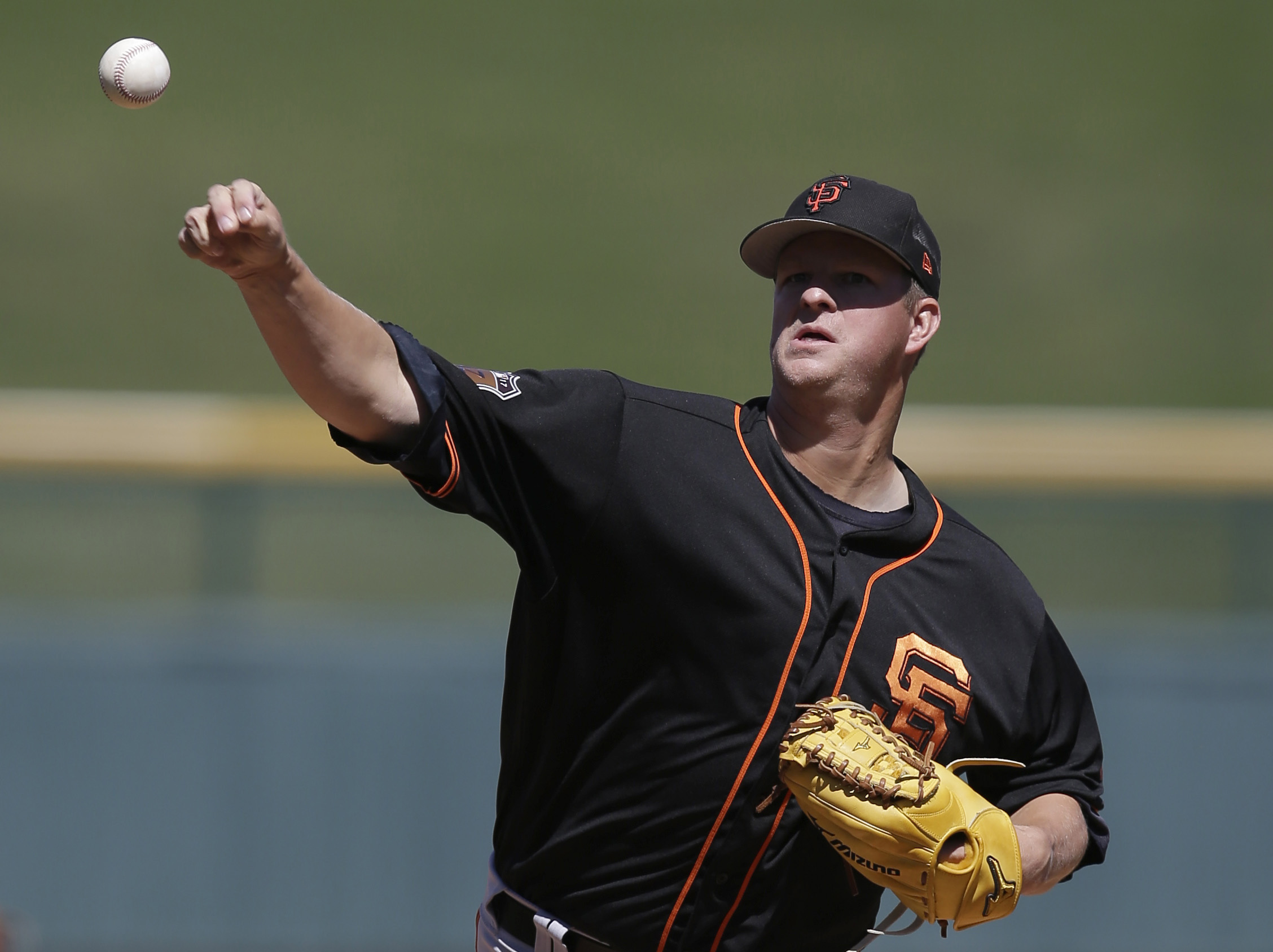 9977840-mlb-spring-training-san-francisco-giants-at-chicago-cubs