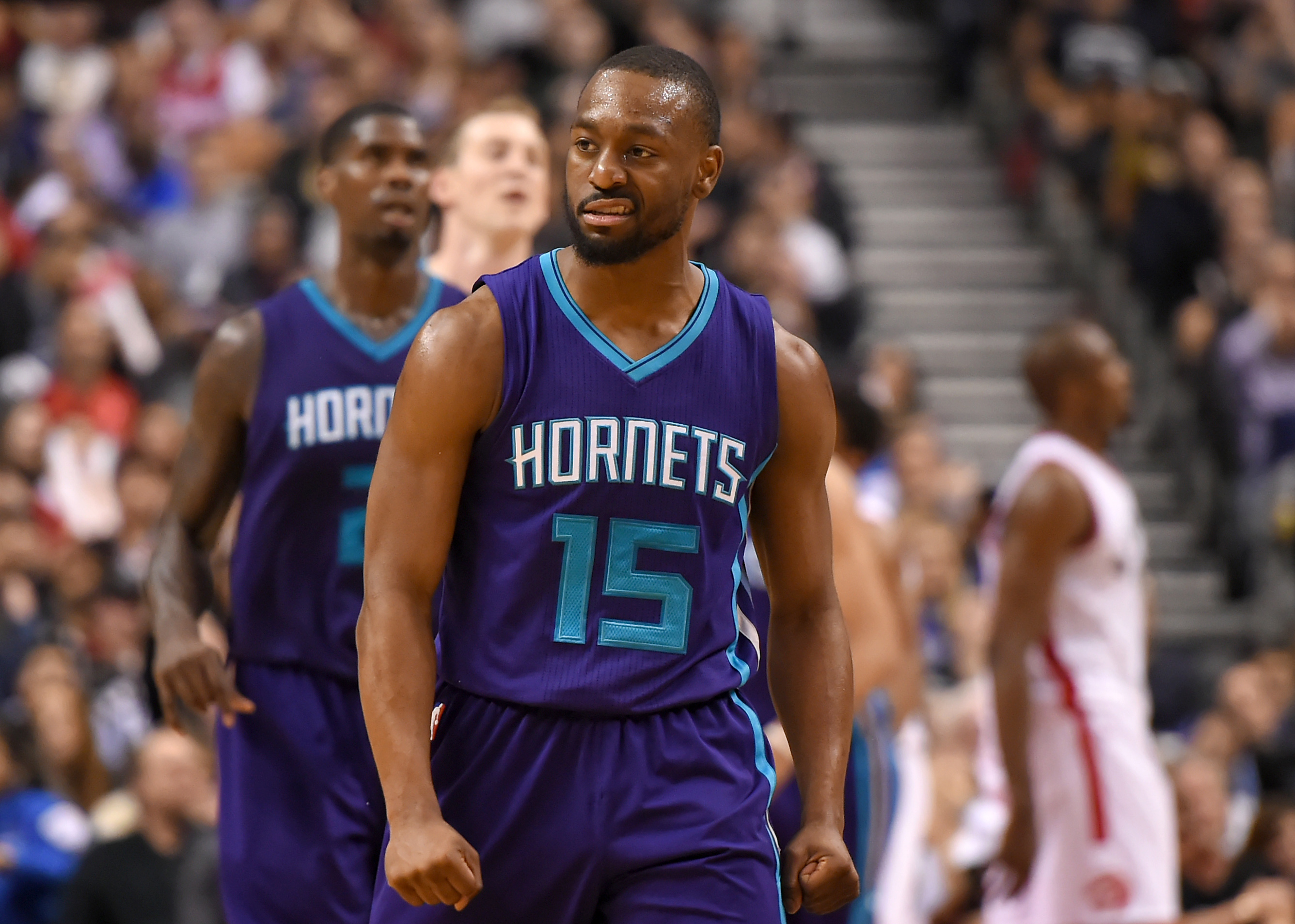 Charlotte Hornets: Are they wasting Kemba Walker's prime?