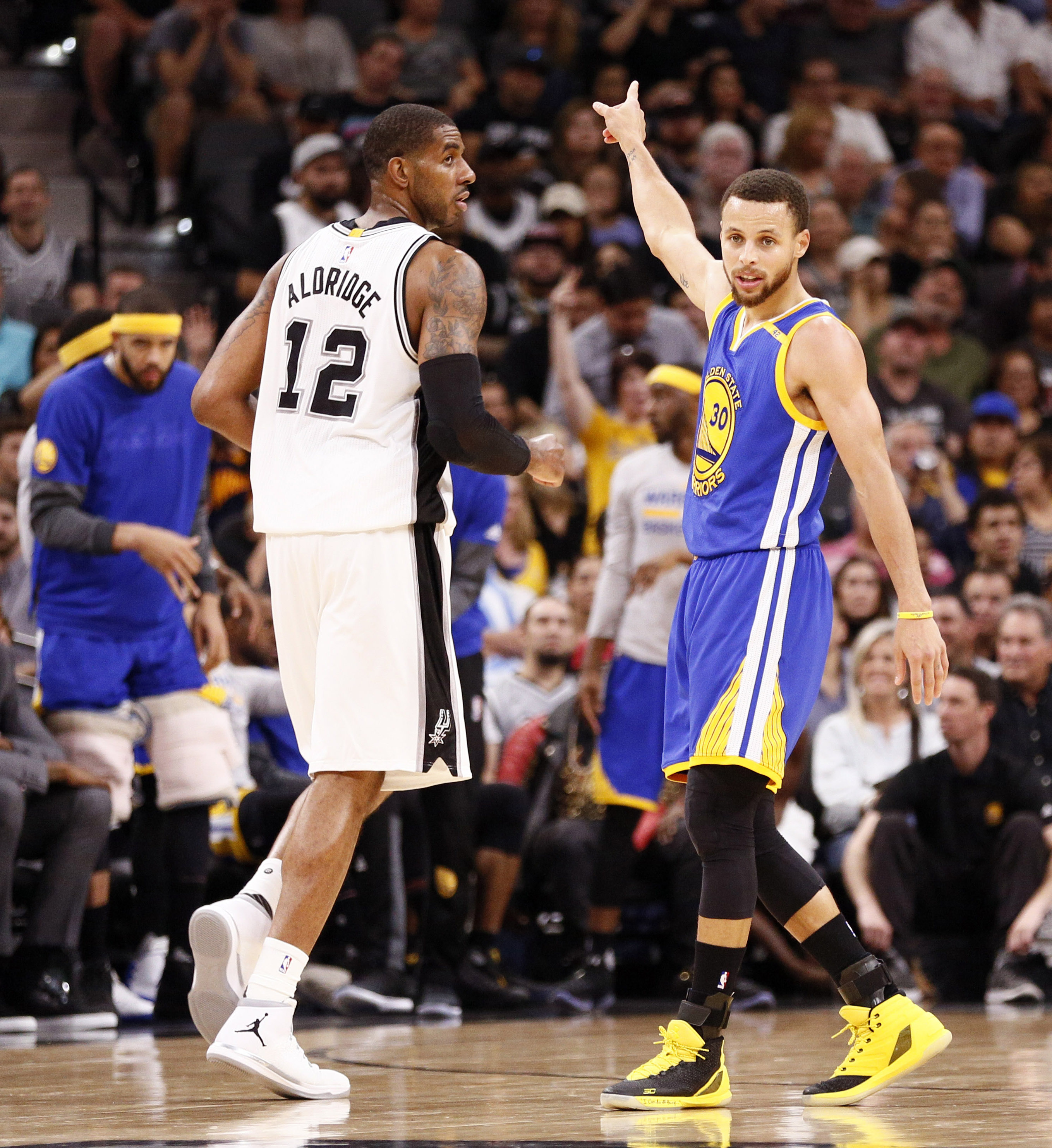 NBA Playoffs 2017: 5 Big Questions For Warriors Vs. Spurs