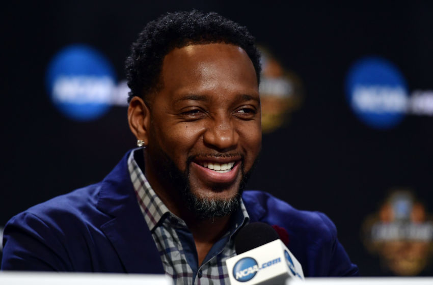 Houston Rockets Legend Tracy McGrady Highlights 2017 Hall ...