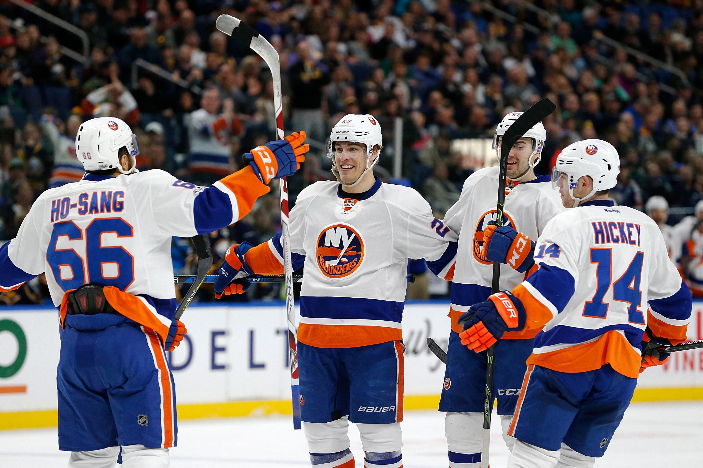Nhl Shop New York Islanders