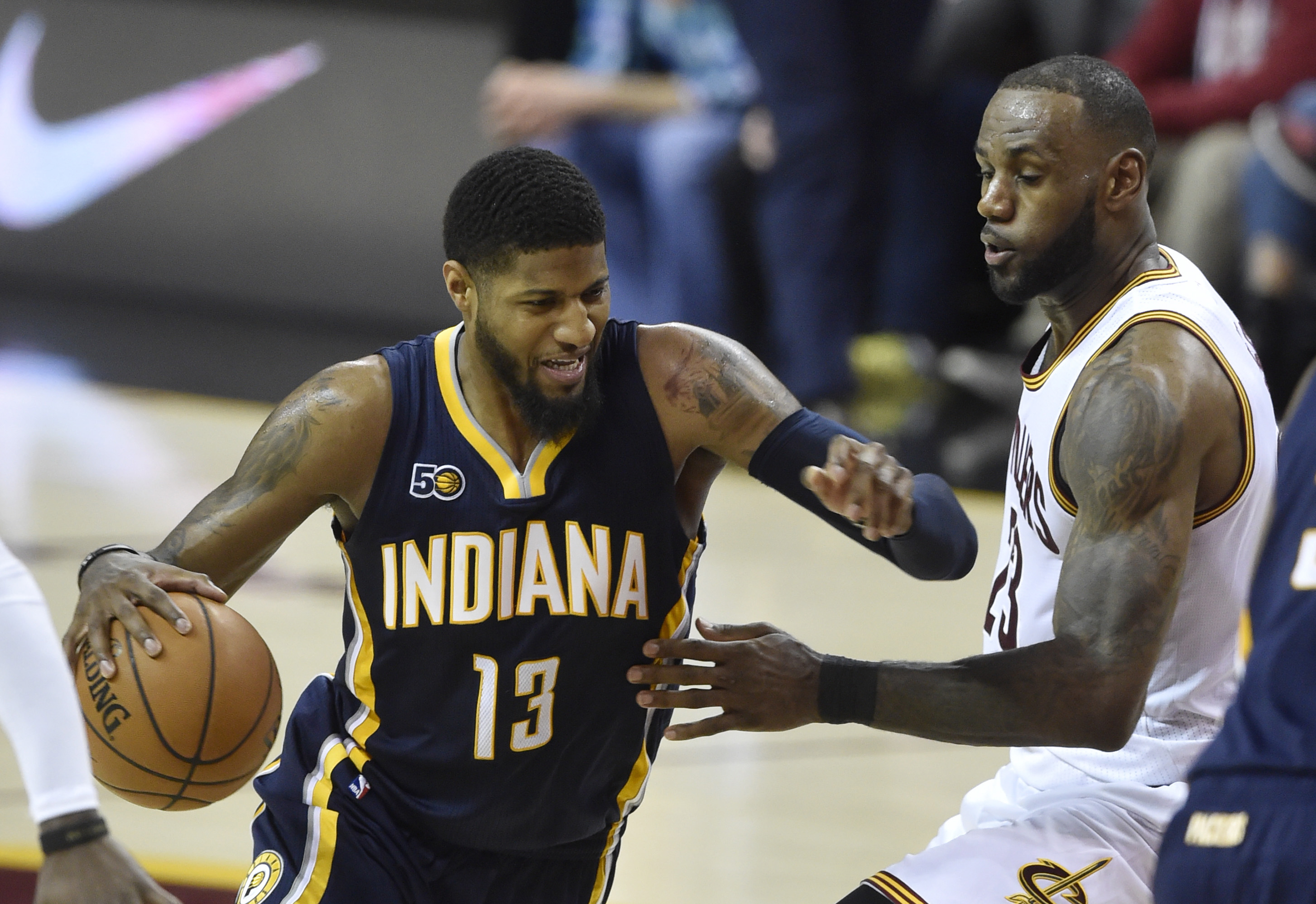 pacers vs cavaliers - photo #41