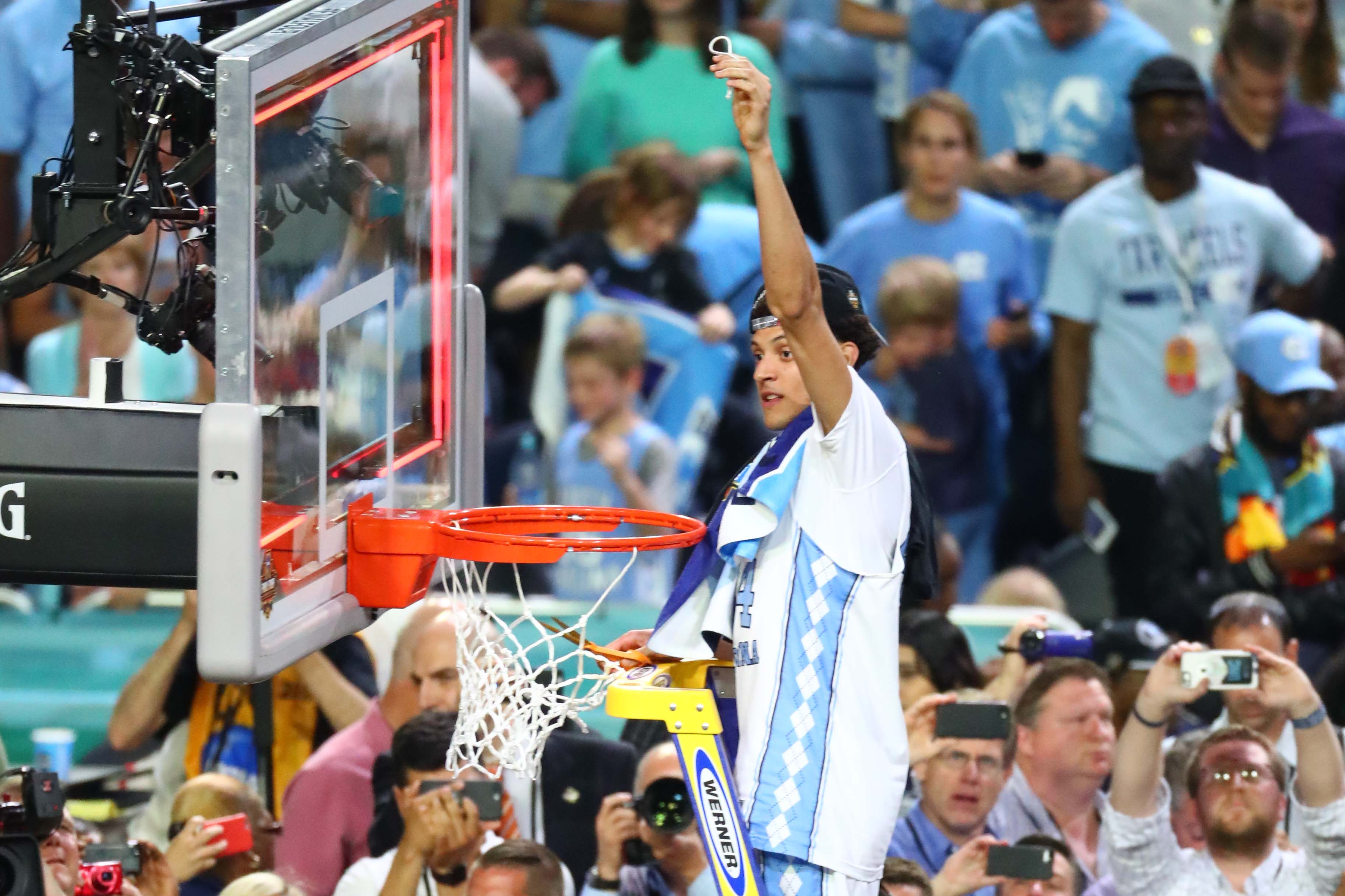 North Carolina wins National Championship: Who's going to ...