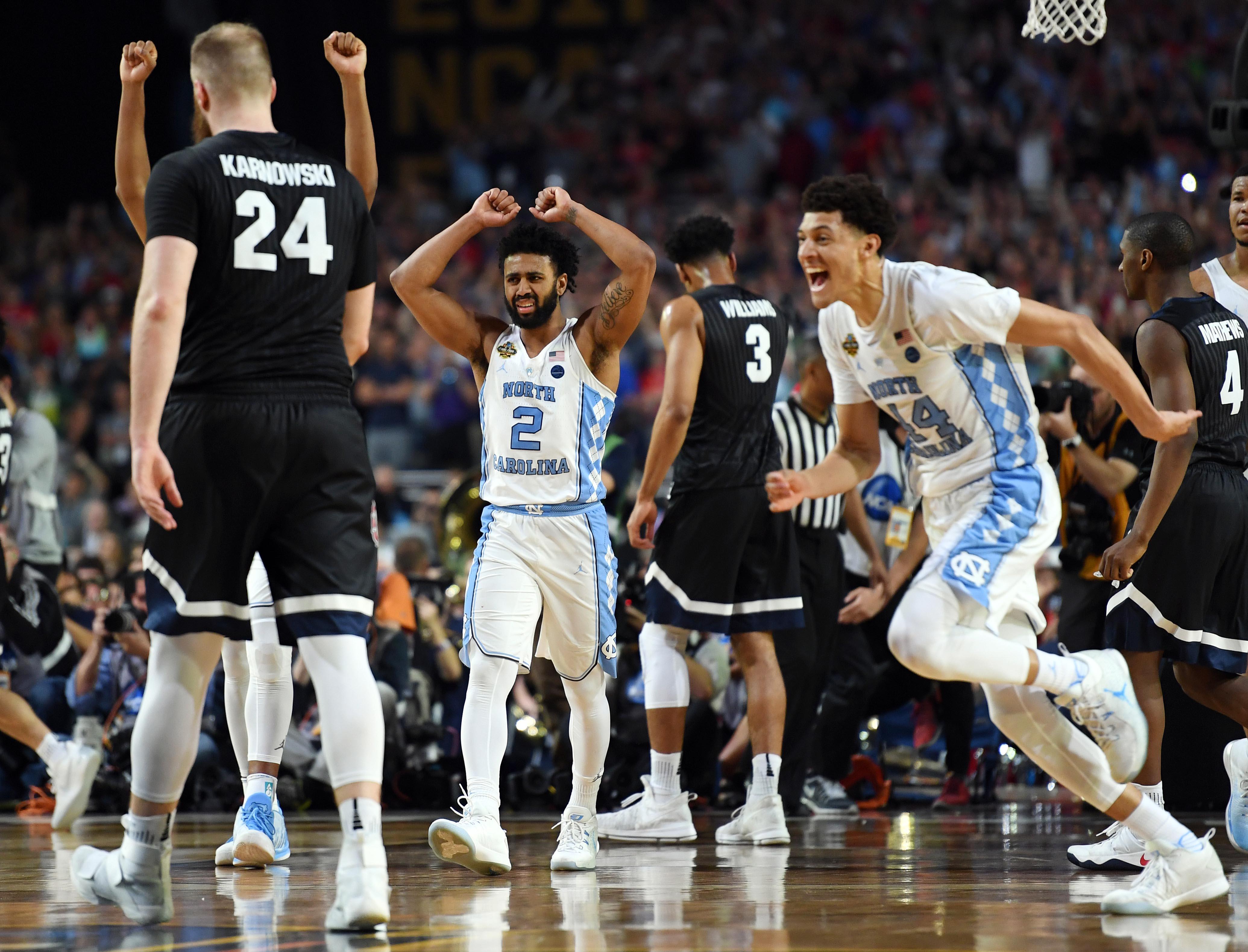 9992356-ncaa-basketball-final-four-championship-game-gonzaga-vs-north-carolina-1