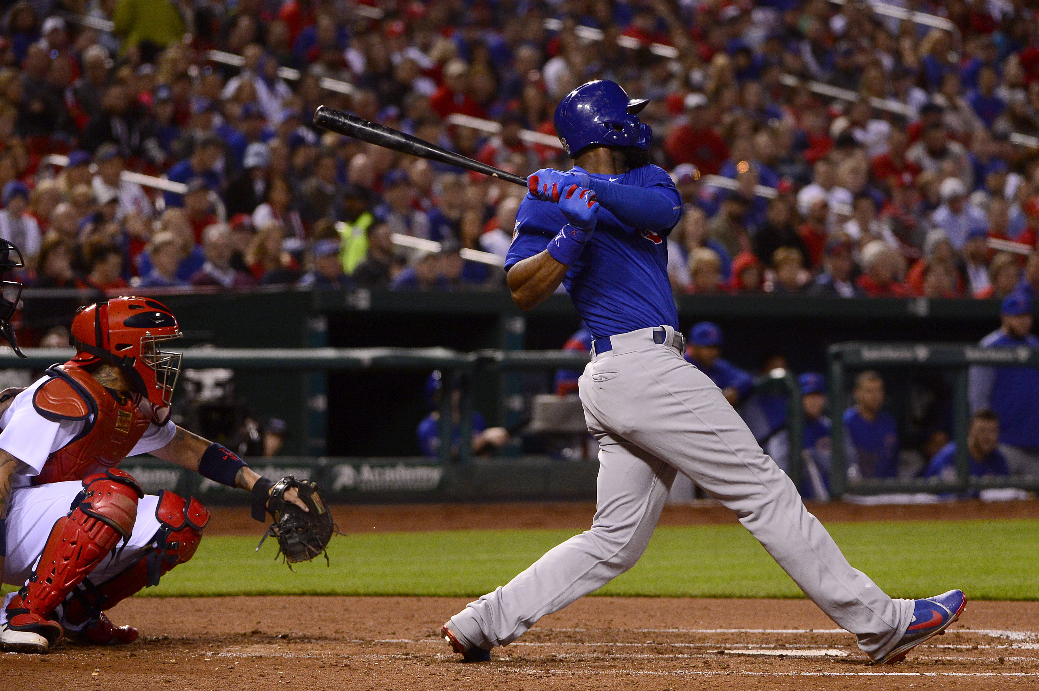 Chicago Cubs Hold On for Win vs. Cardinals 2-1: Recap ...