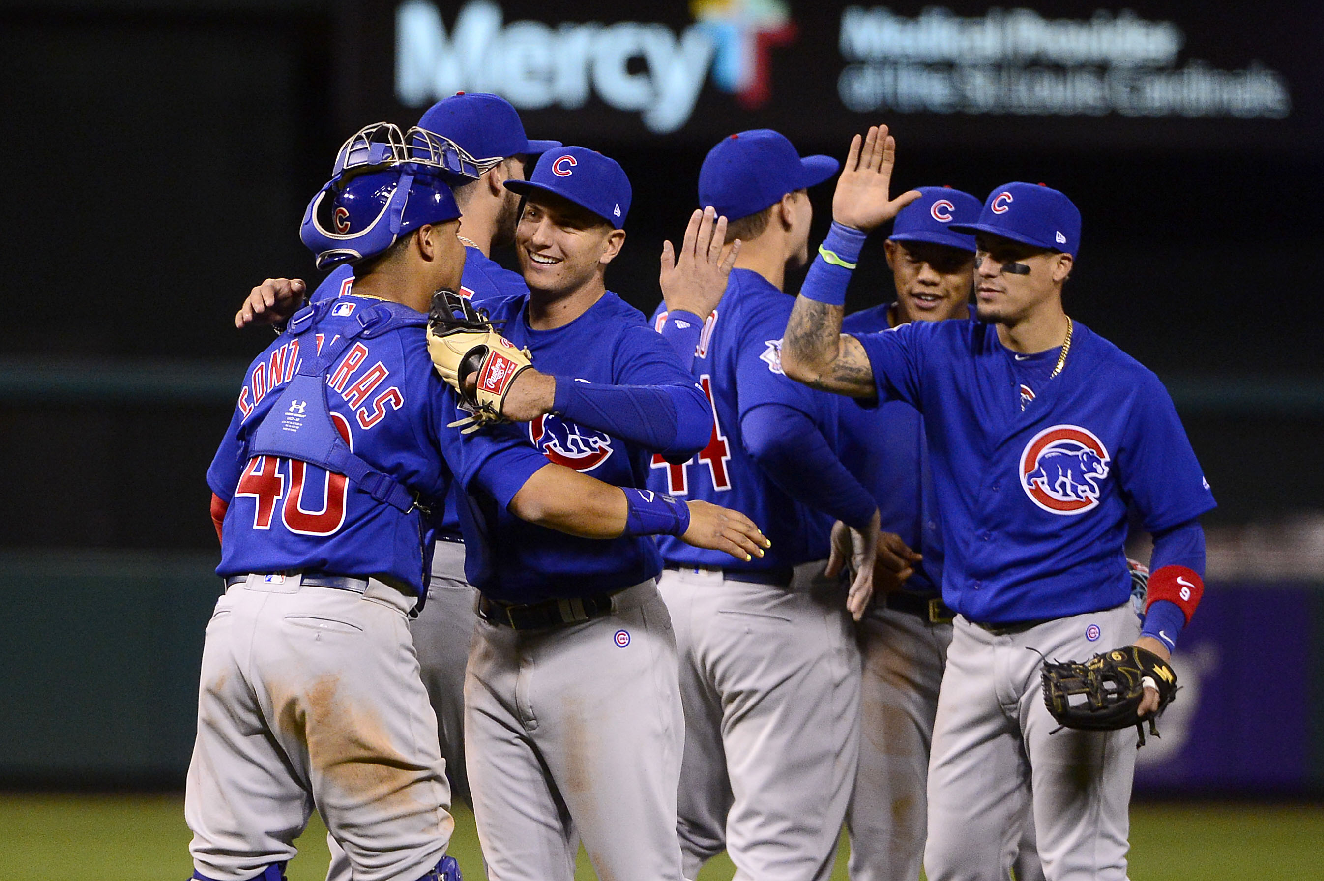 Chicago Cubs News: Defense leads the way; The next wave of ...