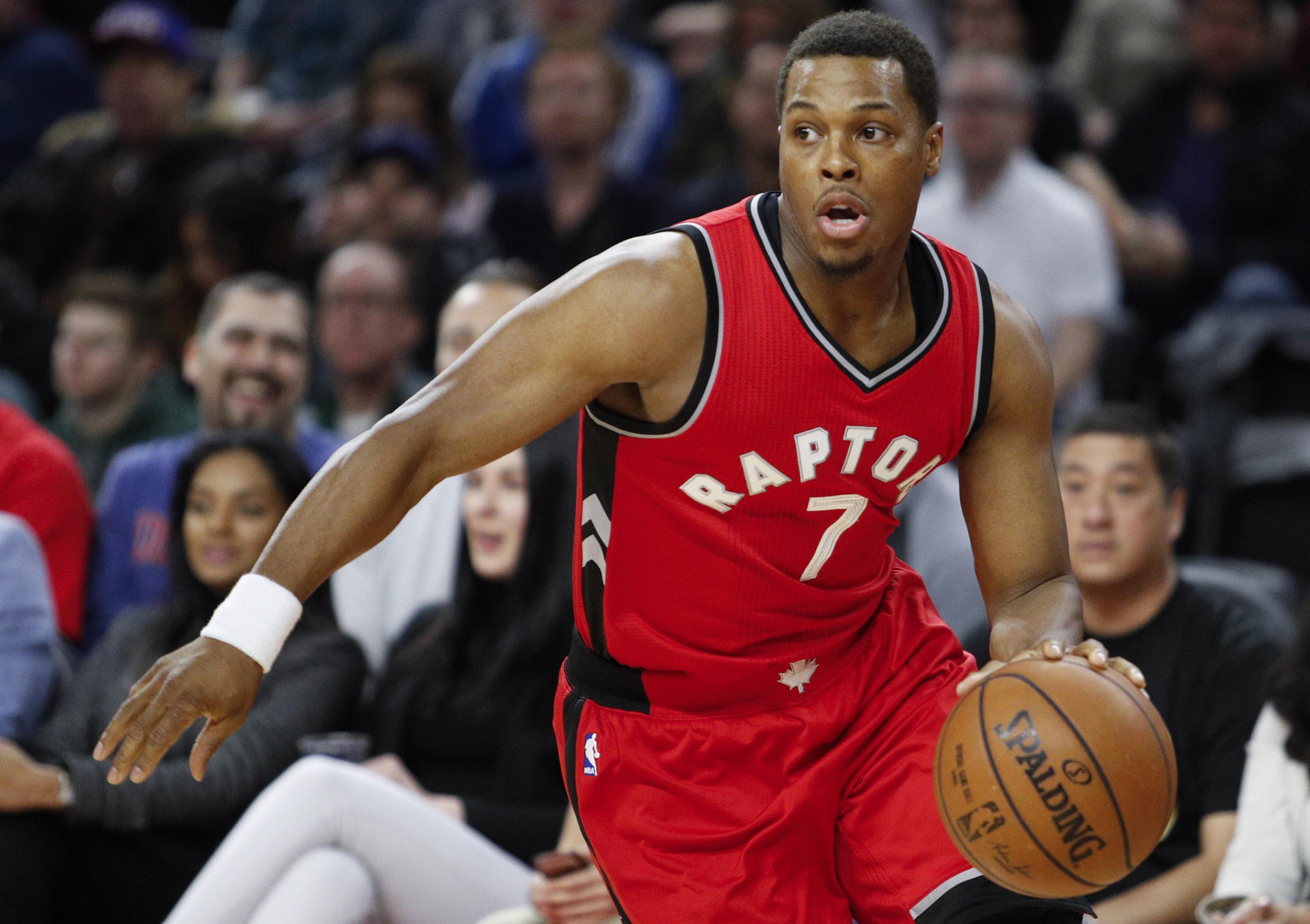 Toronto Raptors: Los Angeles Lakers: 3 Big-name Free Agents Team Could