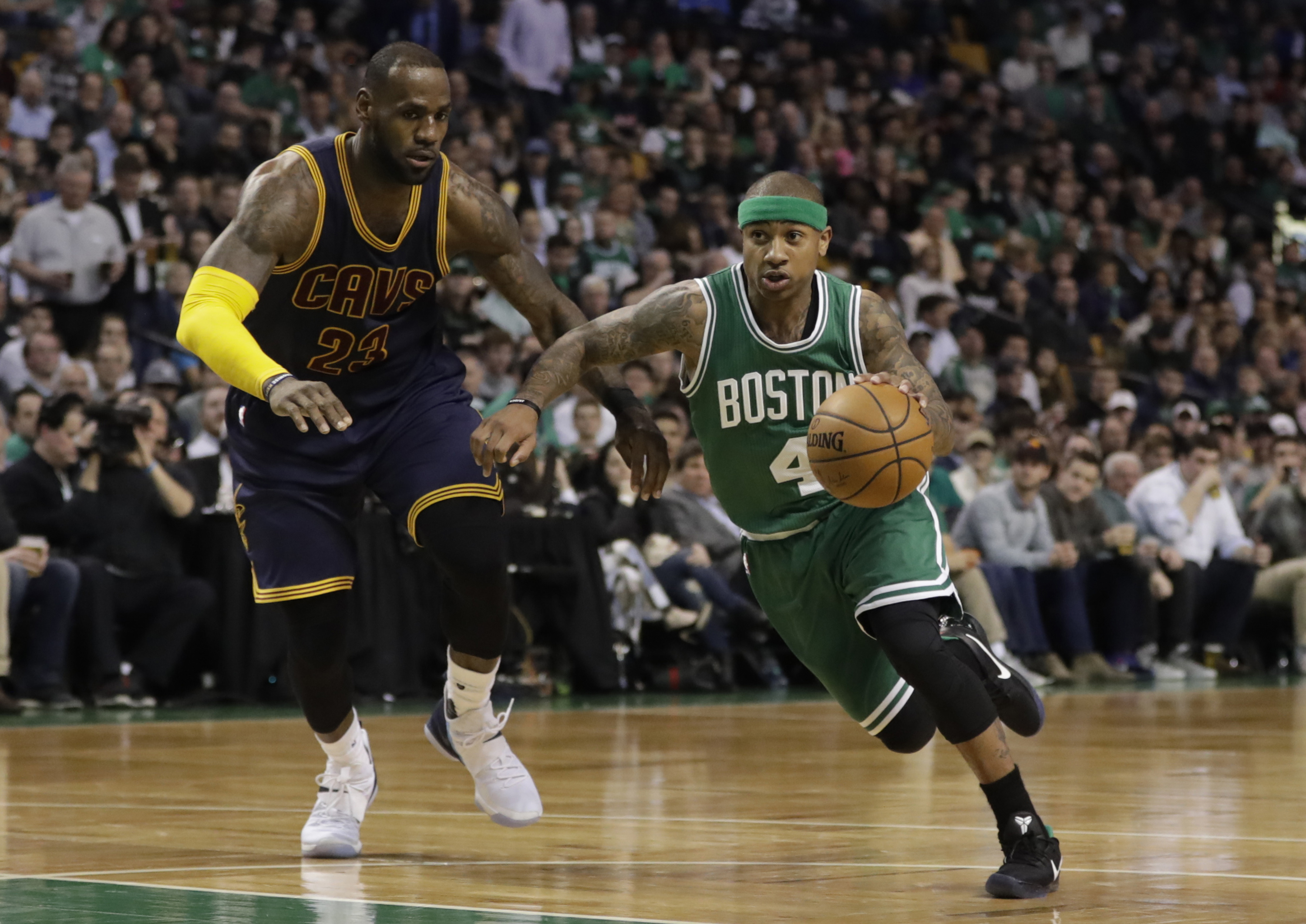 Celtics news: Gordon Hayward expected to play in Game 3 vs ...